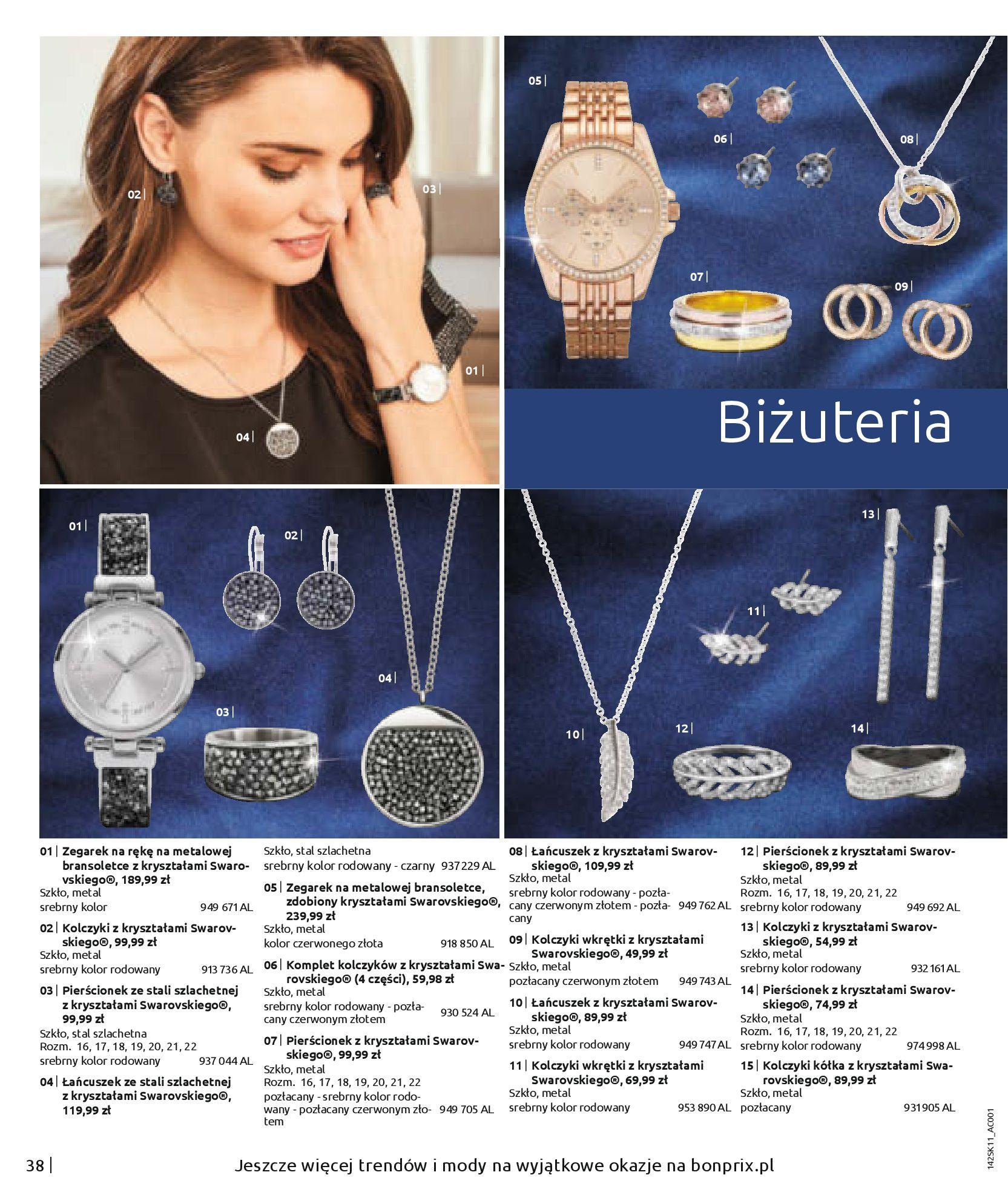 Gazetka Bonprix: Hity mody 2020-11-18 page-40