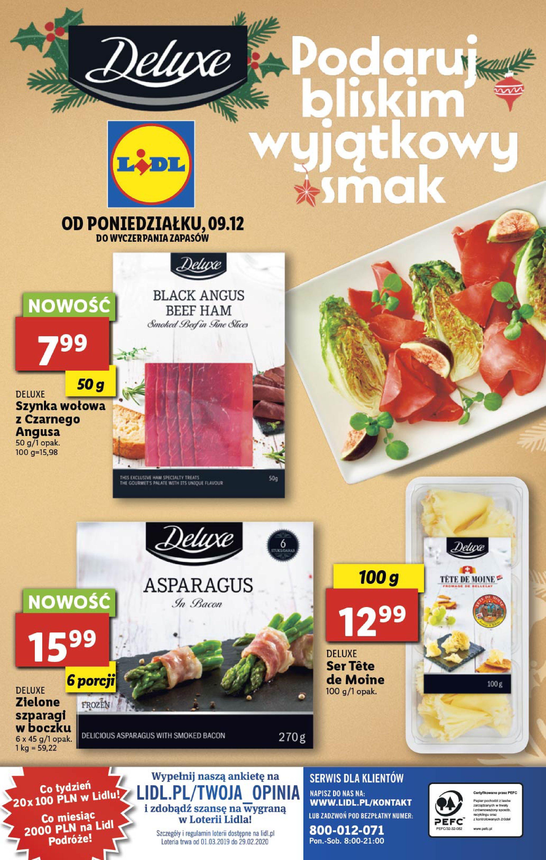 Gazetka Lidl - Katalog od poniedziałku 09.12-08.12.2019-15.12.2019-page-48