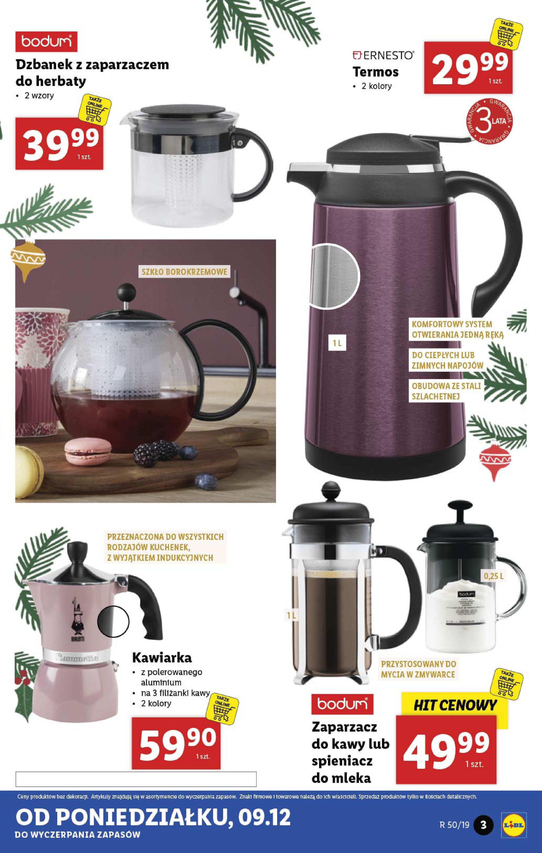 Gazetka Lidl - Katalog od poniedziałku 09.12-08.12.2019-15.12.2019-page-3