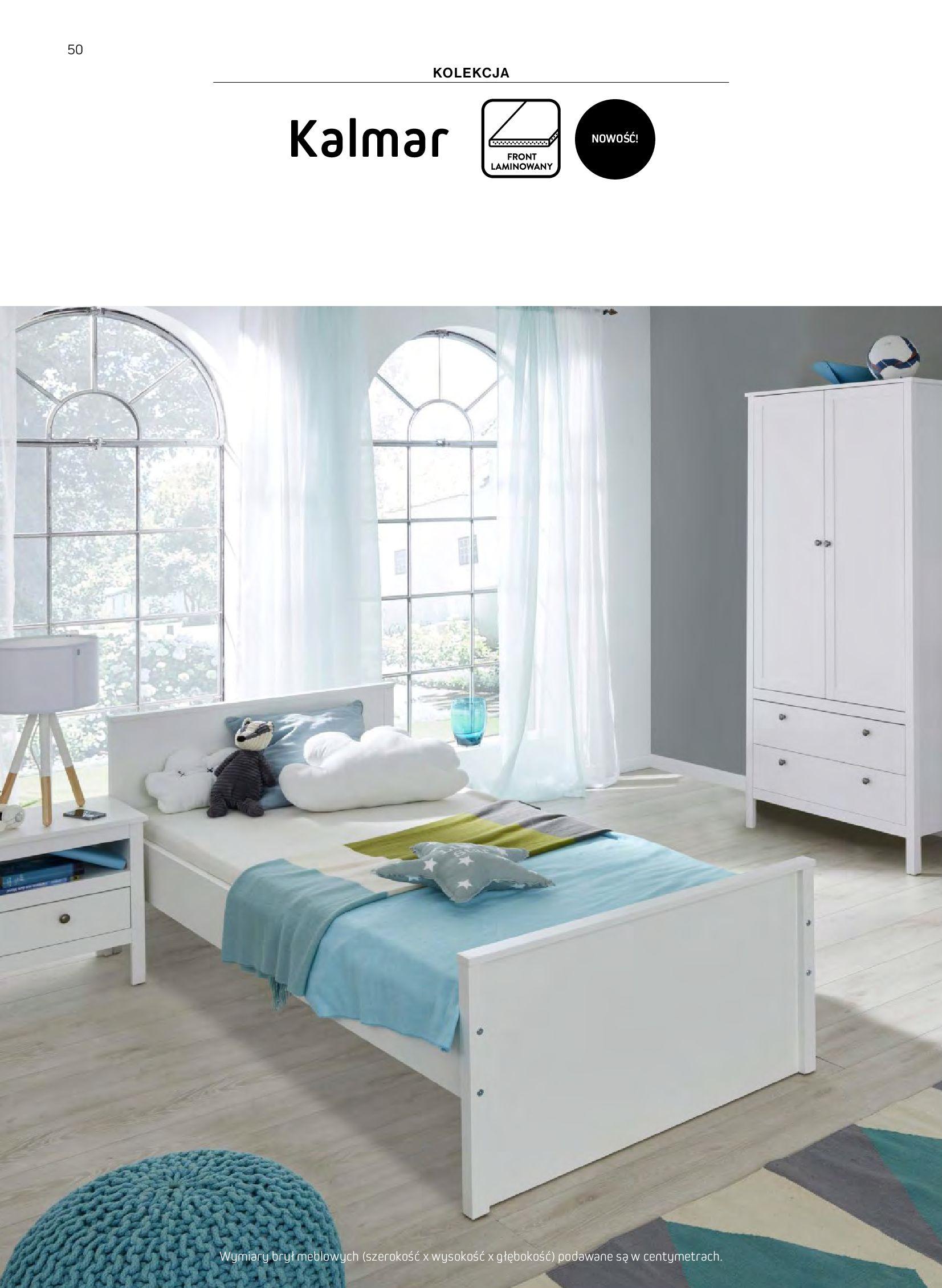Gazetka Komfort: Gazetka komfort - Meble i oświetlenie 2021-08-26 page-50