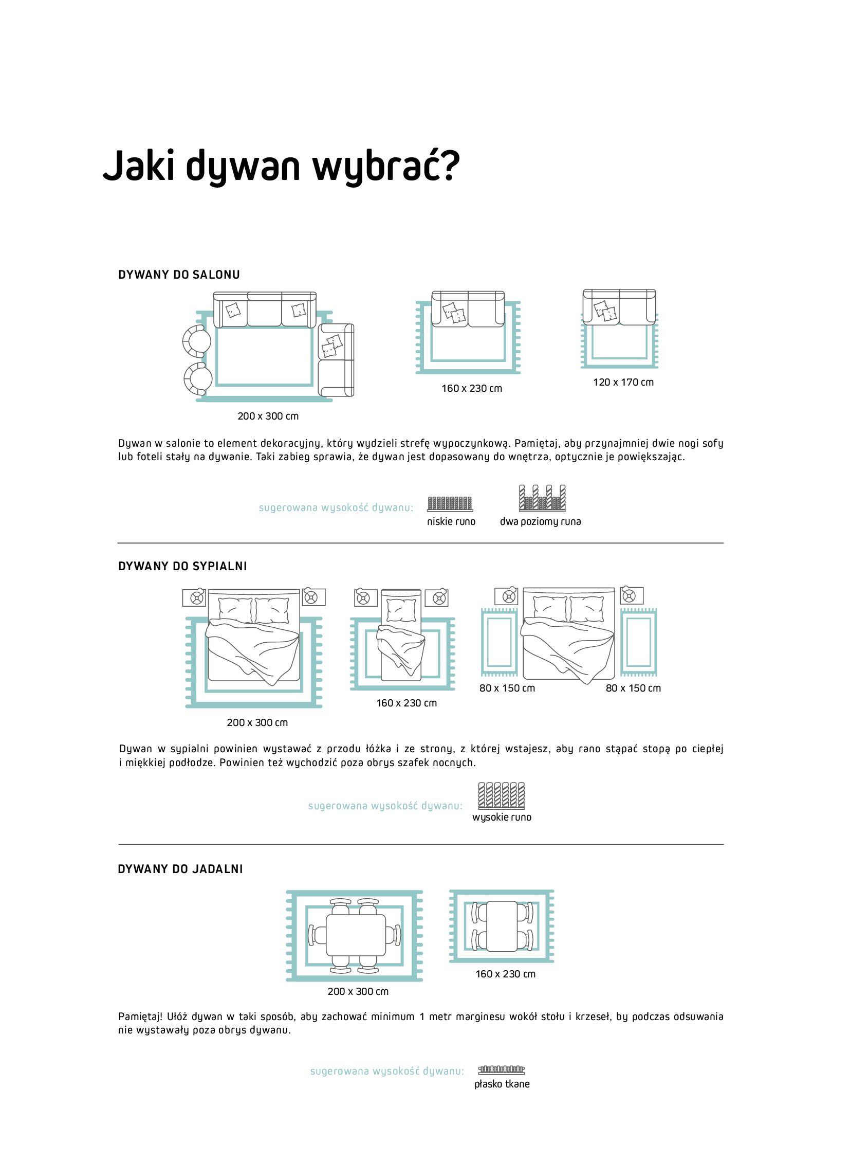 Gazetka Komfort: Gazetka Komfort - Katalog dywanów 2021-06-16 page-5