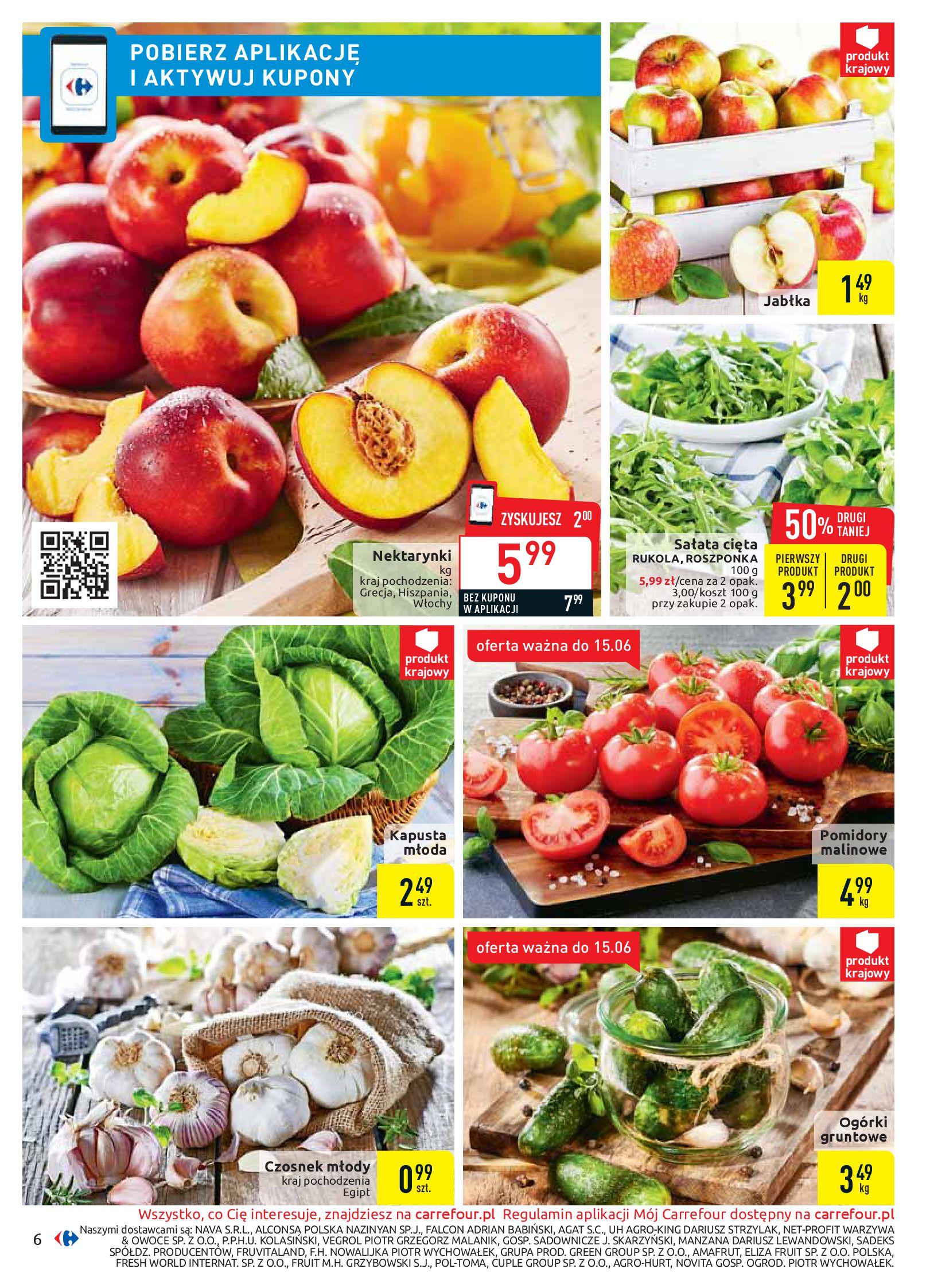 Gazetka Carrefour - Od wtorku-10.06.2019-22.06.2019-page-