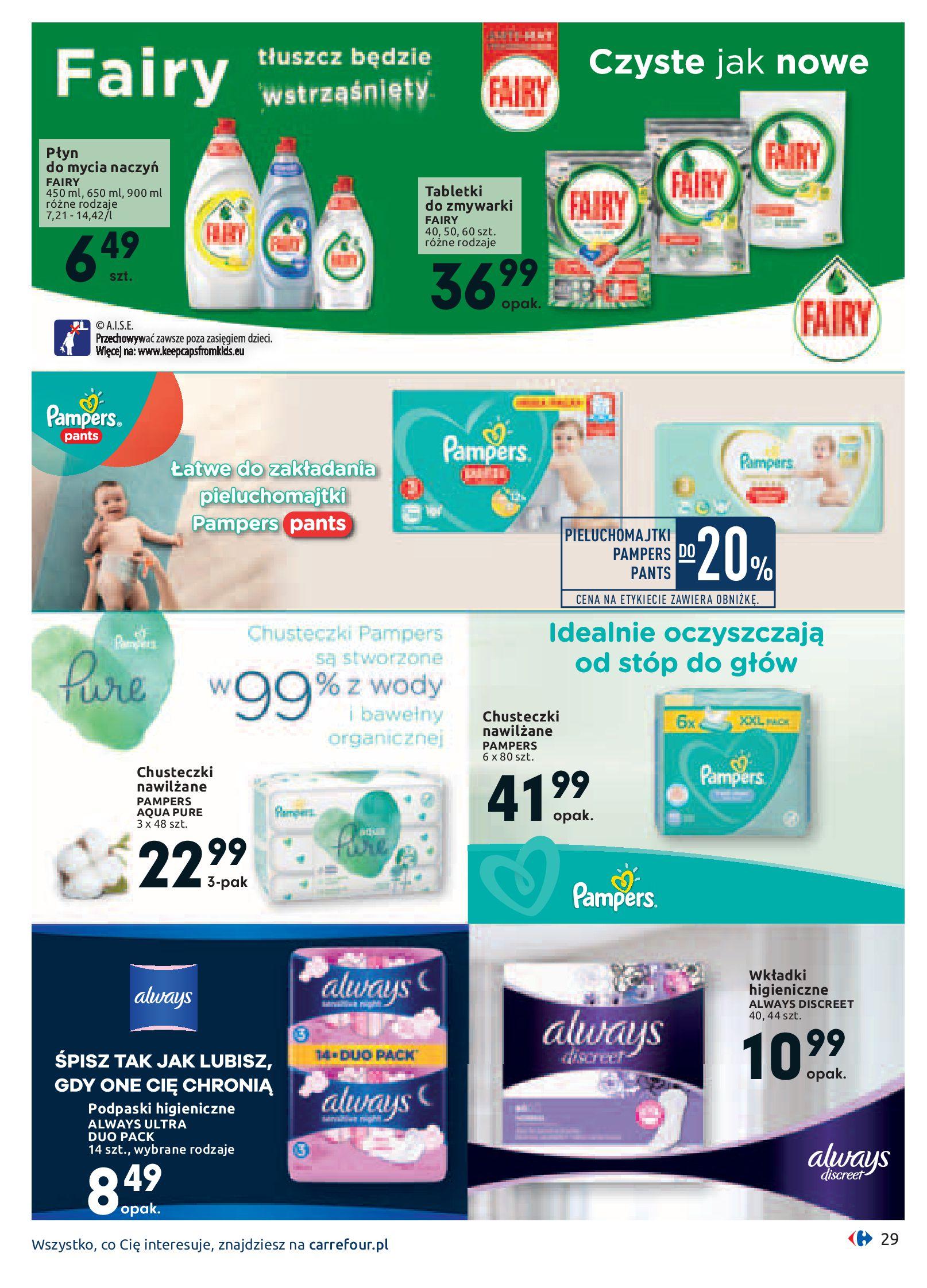 Gazetka Carrefour - Twój dom z pomysłem-13.01.2020-26.01.2020-page-29
