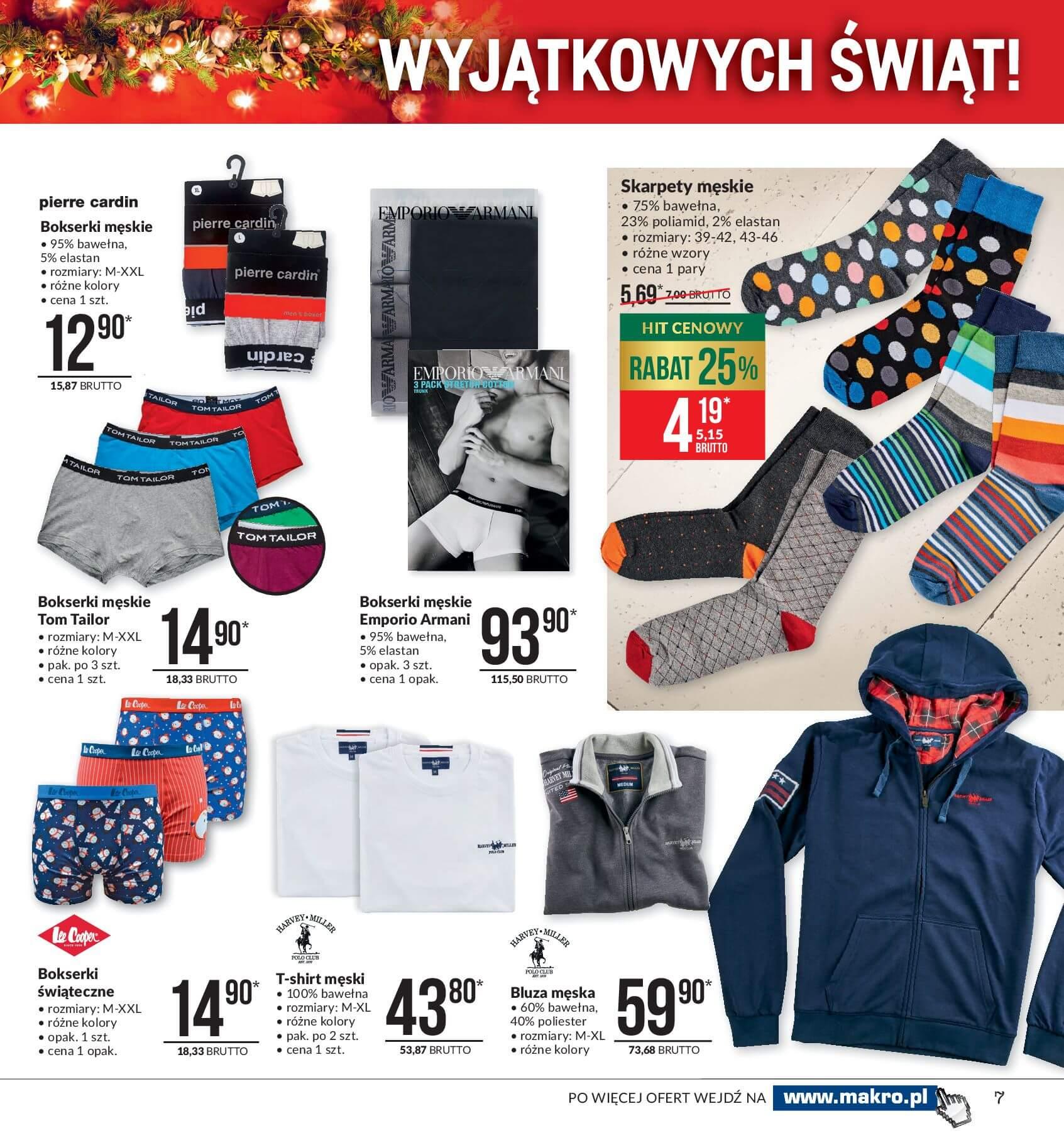 Gazetka Makro - Oferta artykułów przemysłowych-02.12.2018-24.12.2018-page-