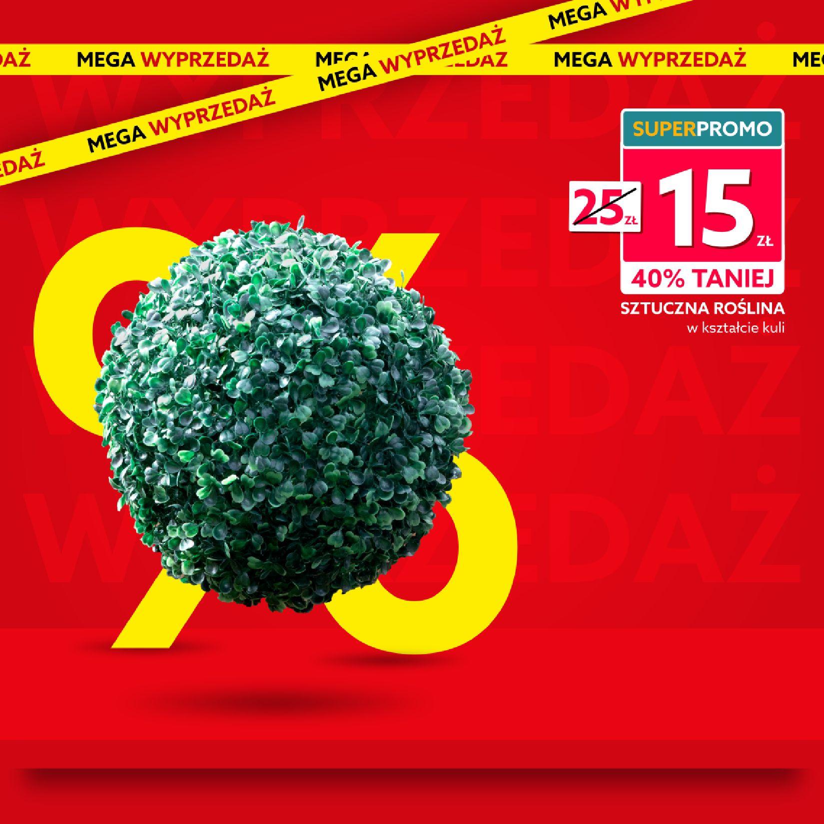 Gazetka Dealz : Gazetka Dealz - Mega wyprzedaż 2021-07-22 page-9