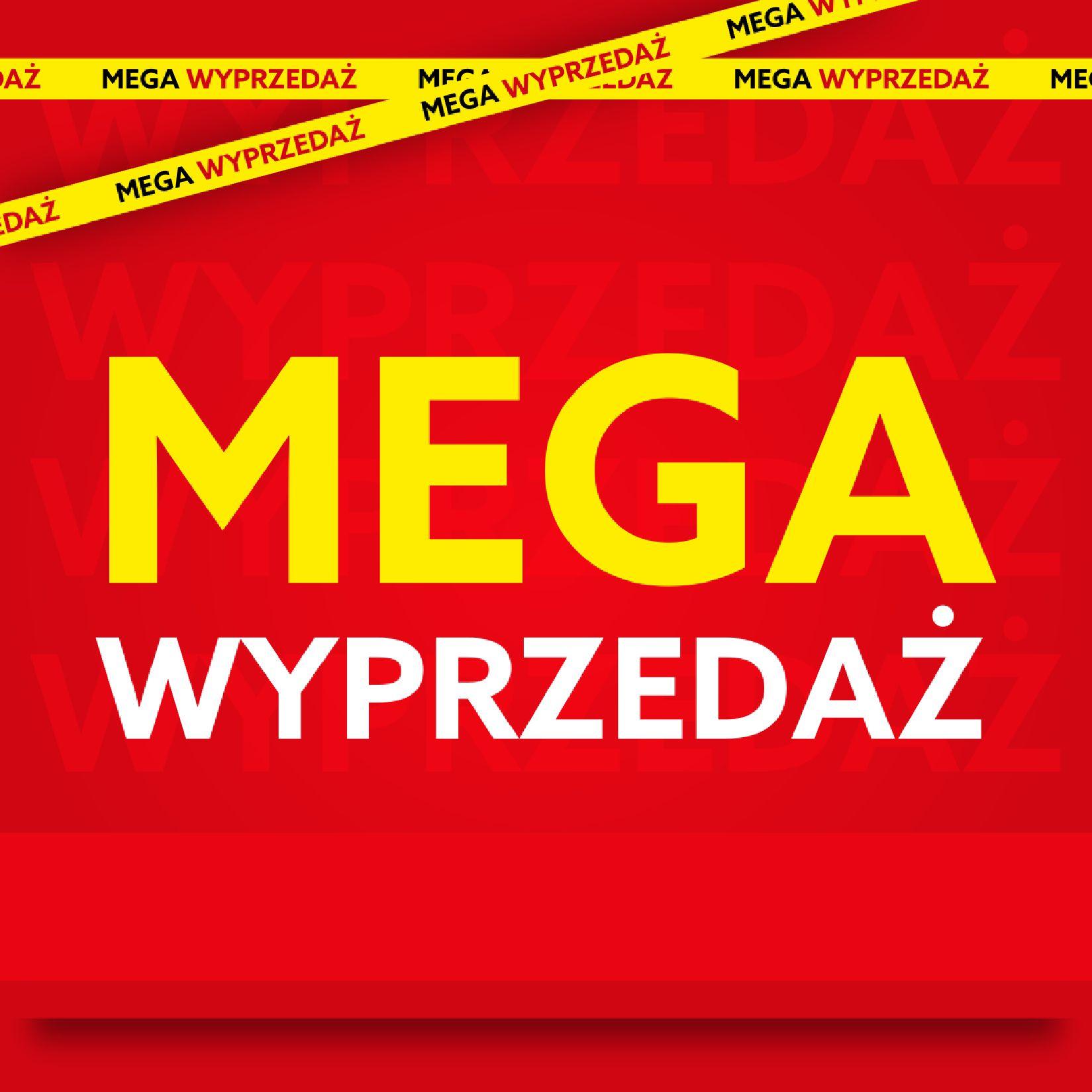 Gazetka Dealz : Gazetka Dealz - Mega wyprzedaż 2021-07-22 page-1