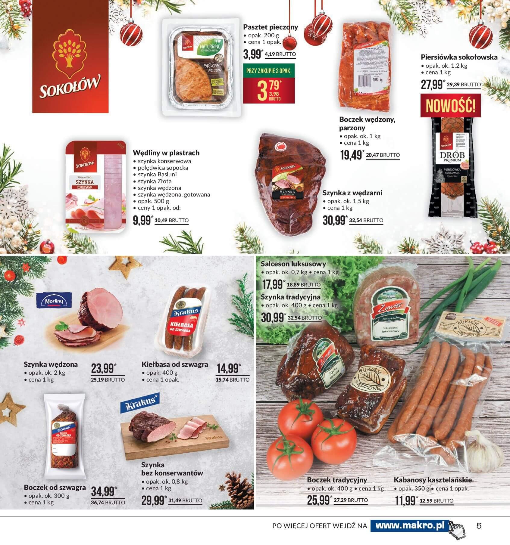 Gazetka Makro - Oferta handlowa-02.12.2018-24.12.2018-page-