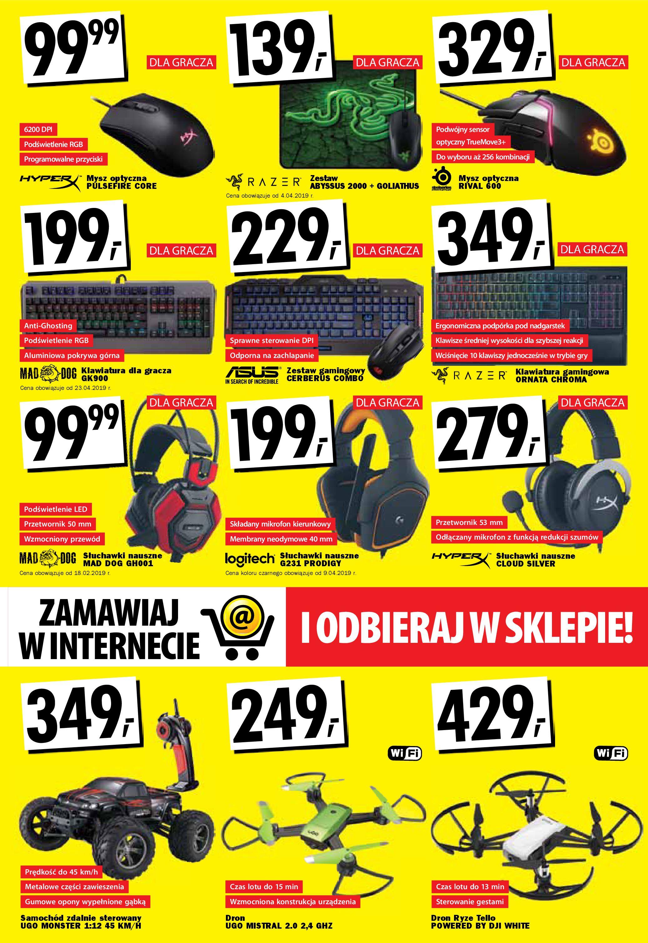 Gazetka Media Expert - Włączamy niskie ceny!-08.05.2019-22.05.2019-page-