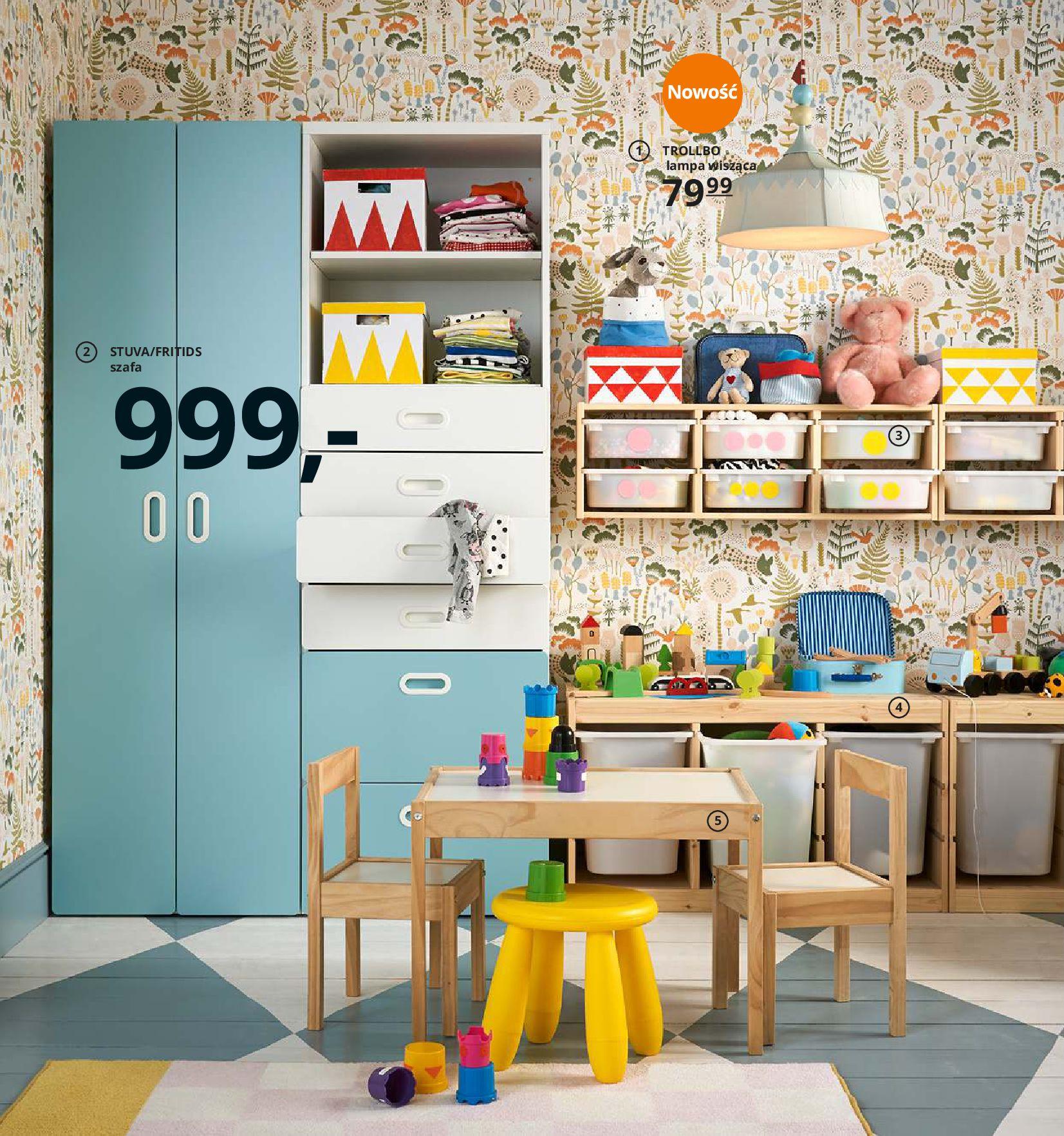 Gazetka IKEA - Katalog IKEA 2020-25.08.2019-31.07.2020-page-48