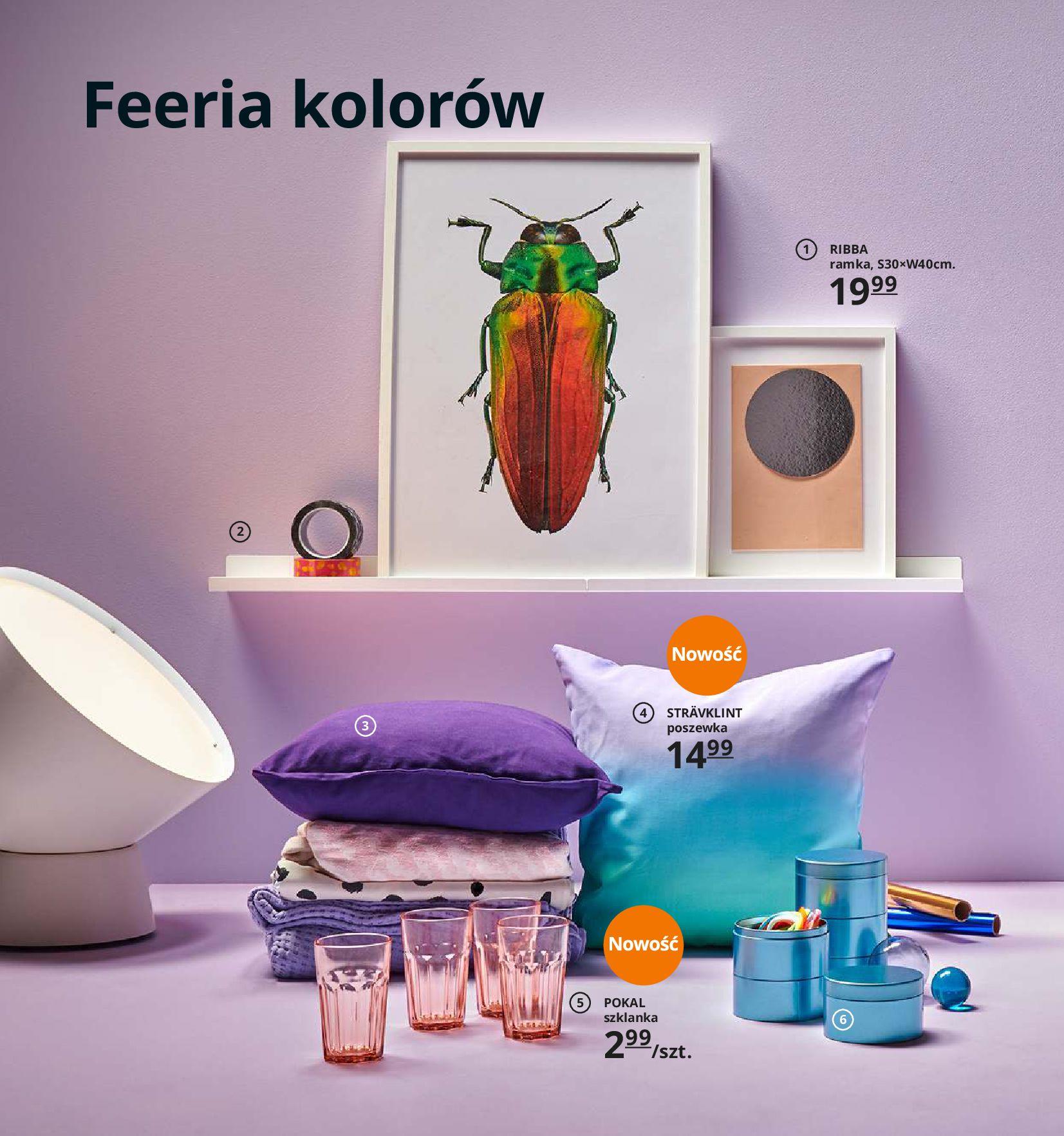 Gazetka IKEA - Katalog IKEA 2020-25.08.2019-31.07.2020-page-6