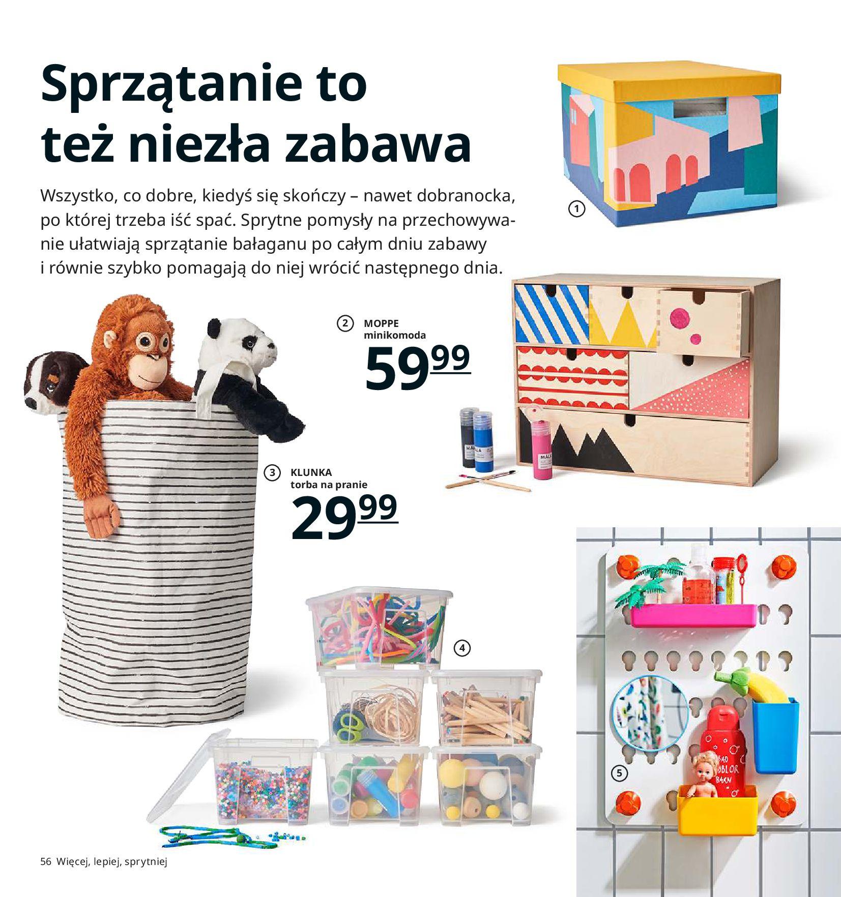 Gazetka IKEA - Katalog IKEA 2020-25.08.2019-31.07.2020-page-56