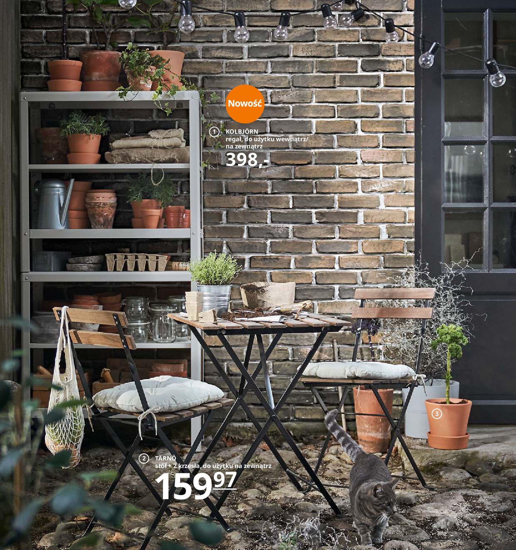 Gazetka IKEA - Katalog IKEA 2020-25.08.2019-31.07.2020-page-58