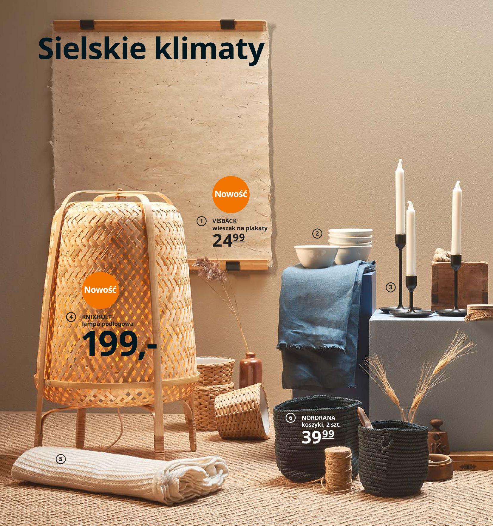 Gazetka IKEA - Katalog IKEA 2020-25.08.2019-31.07.2020-page-8