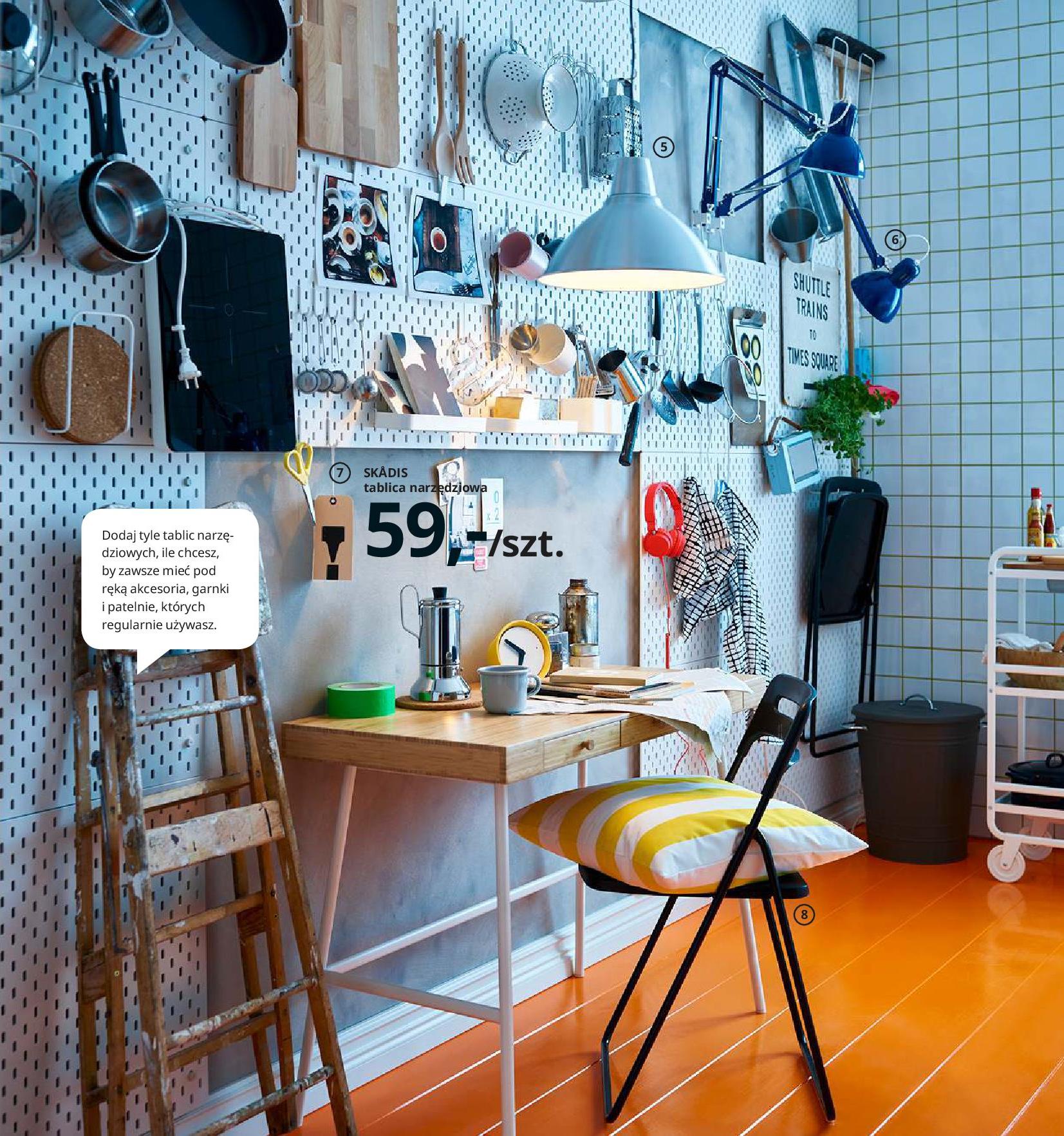 Gazetka IKEA - Katalog IKEA 2020-25.08.2019-31.07.2020-page-79