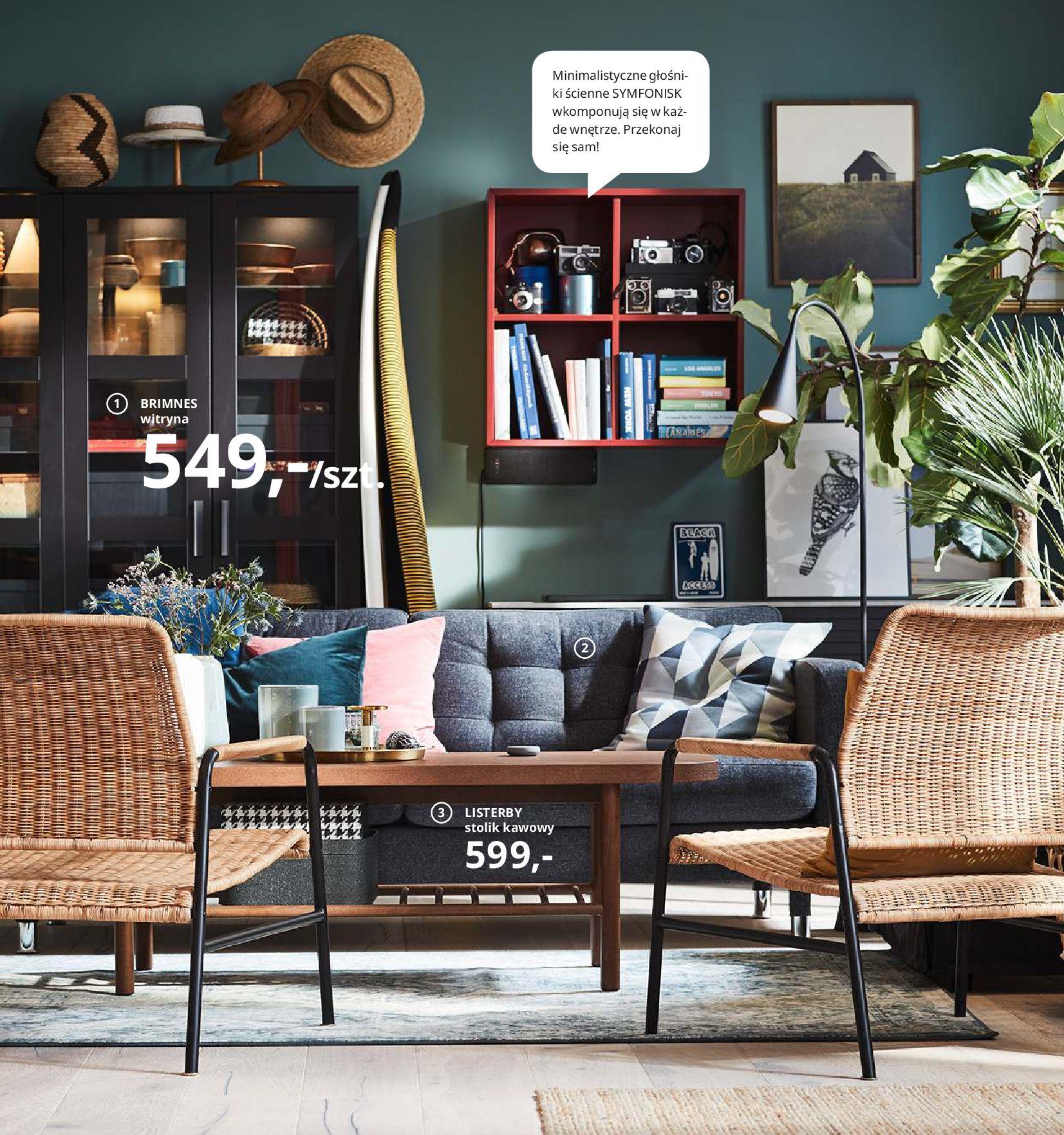 Gazetka IKEA - Katalog IKEA 2020-25.08.2019-31.07.2020-page-10
