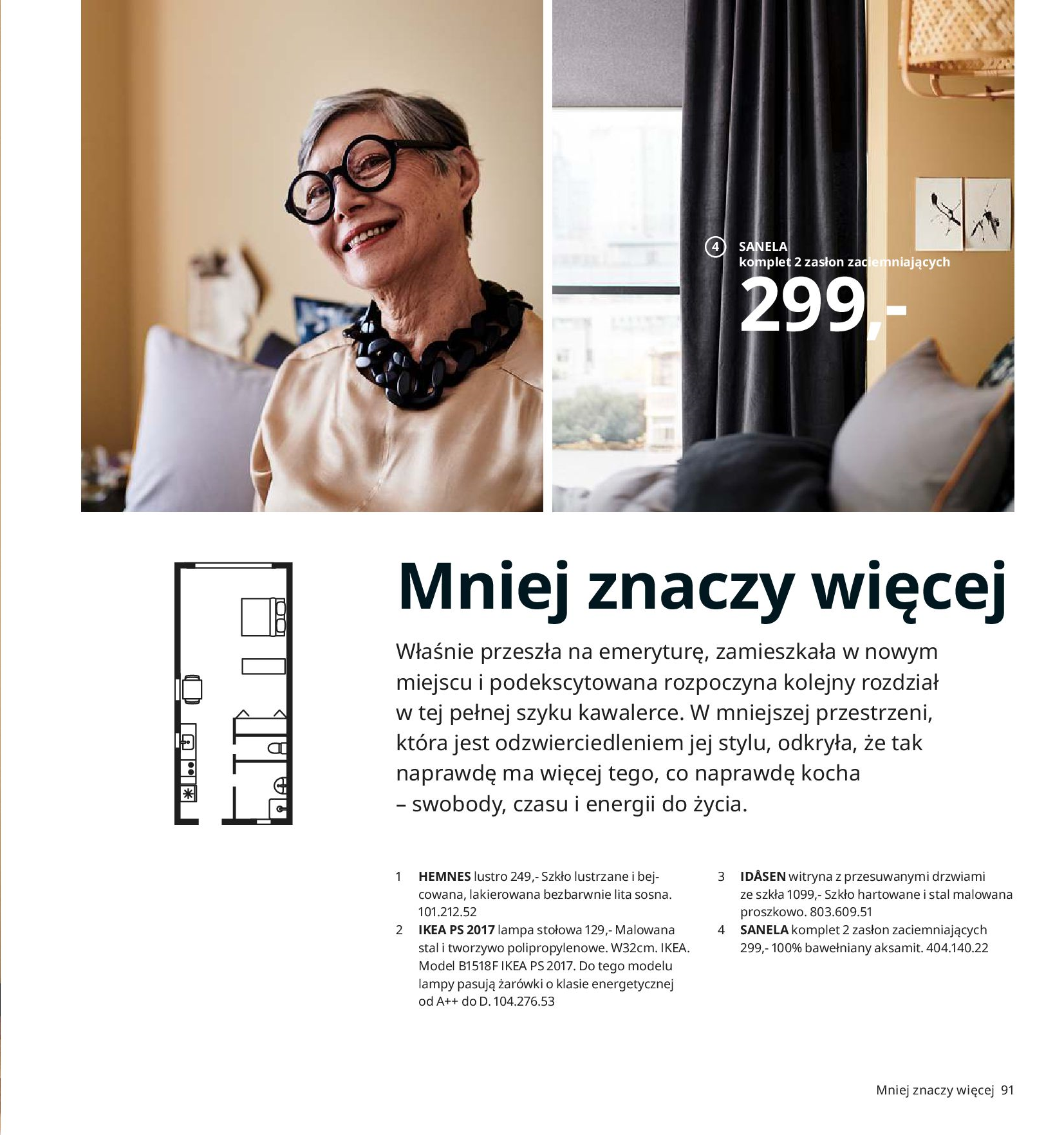 Gazetka IKEA - Katalog IKEA 2020-25.08.2019-31.07.2020-page-91