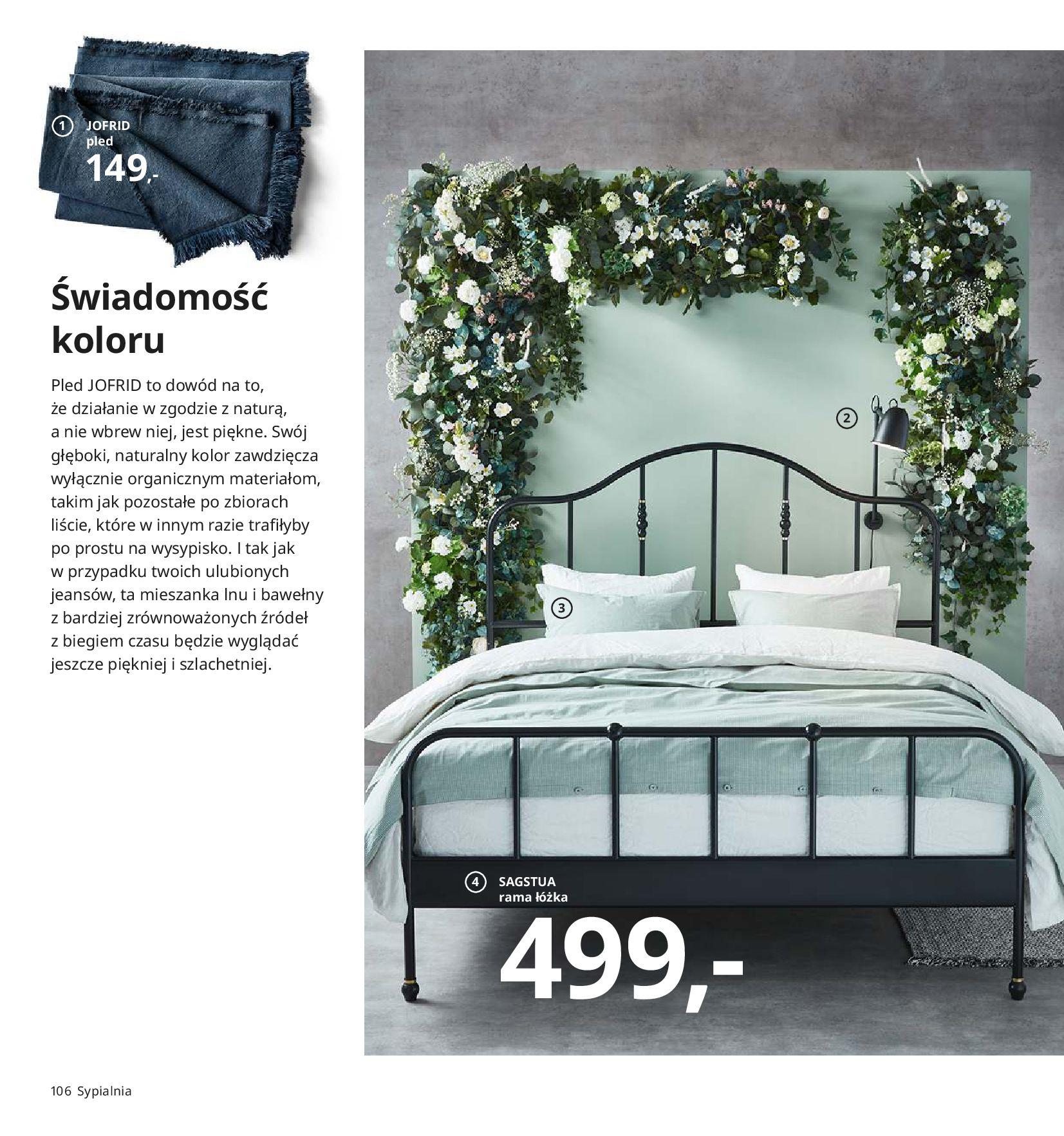 Gazetka IKEA - Katalog IKEA 2020-25.08.2019-31.07.2020-page-106