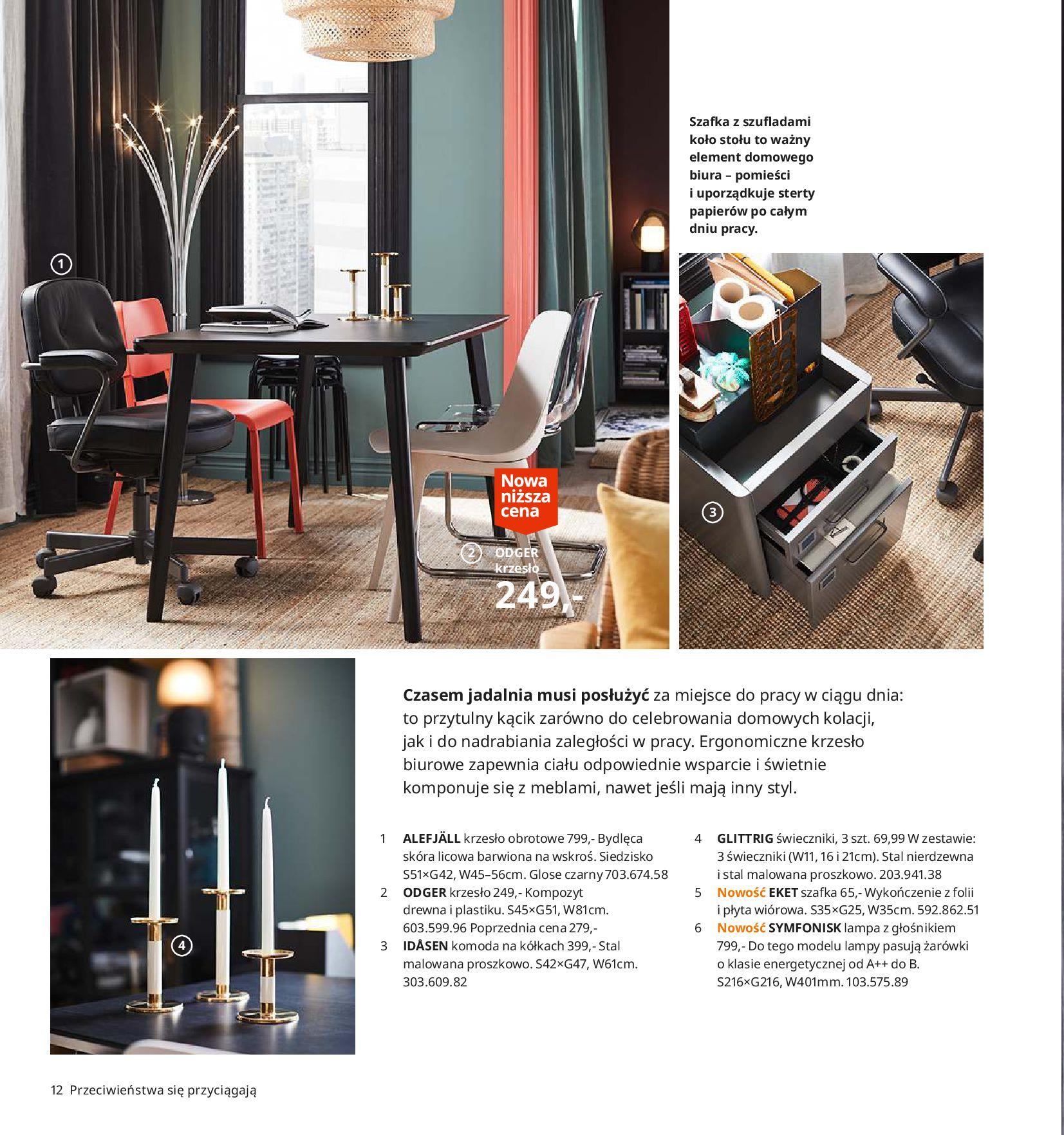 Gazetka IKEA - Katalog IKEA 2020-25.08.2019-31.07.2020-page-12