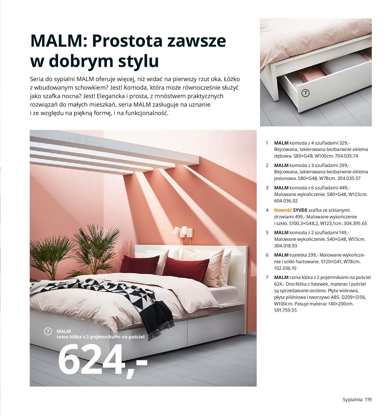 Gazetka IKEA - Katalog IKEA 2020-25.08.2019-31.07.2020-page-119