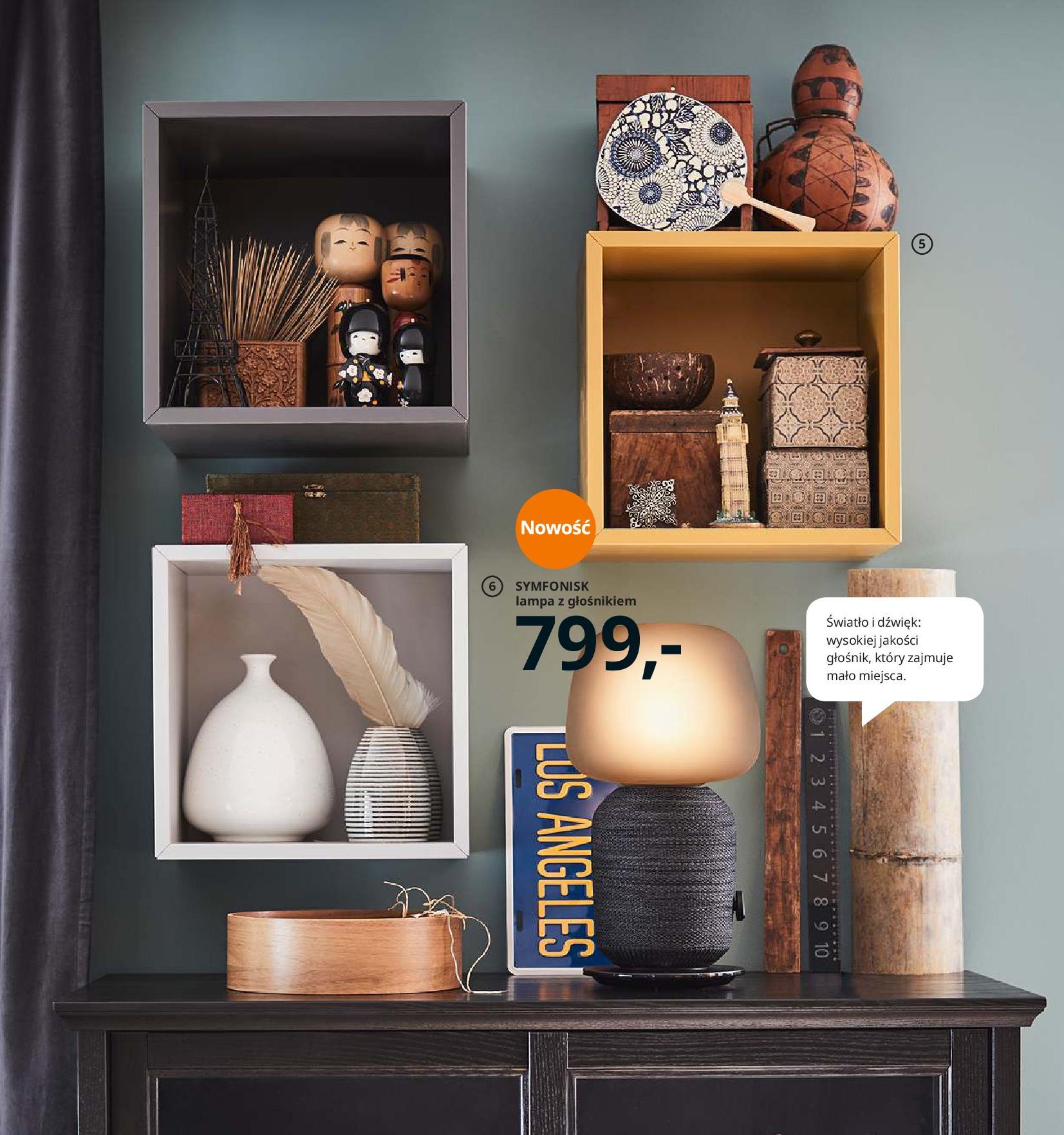 Gazetka IKEA - Katalog IKEA 2020-25.08.2019-31.07.2020-page-13