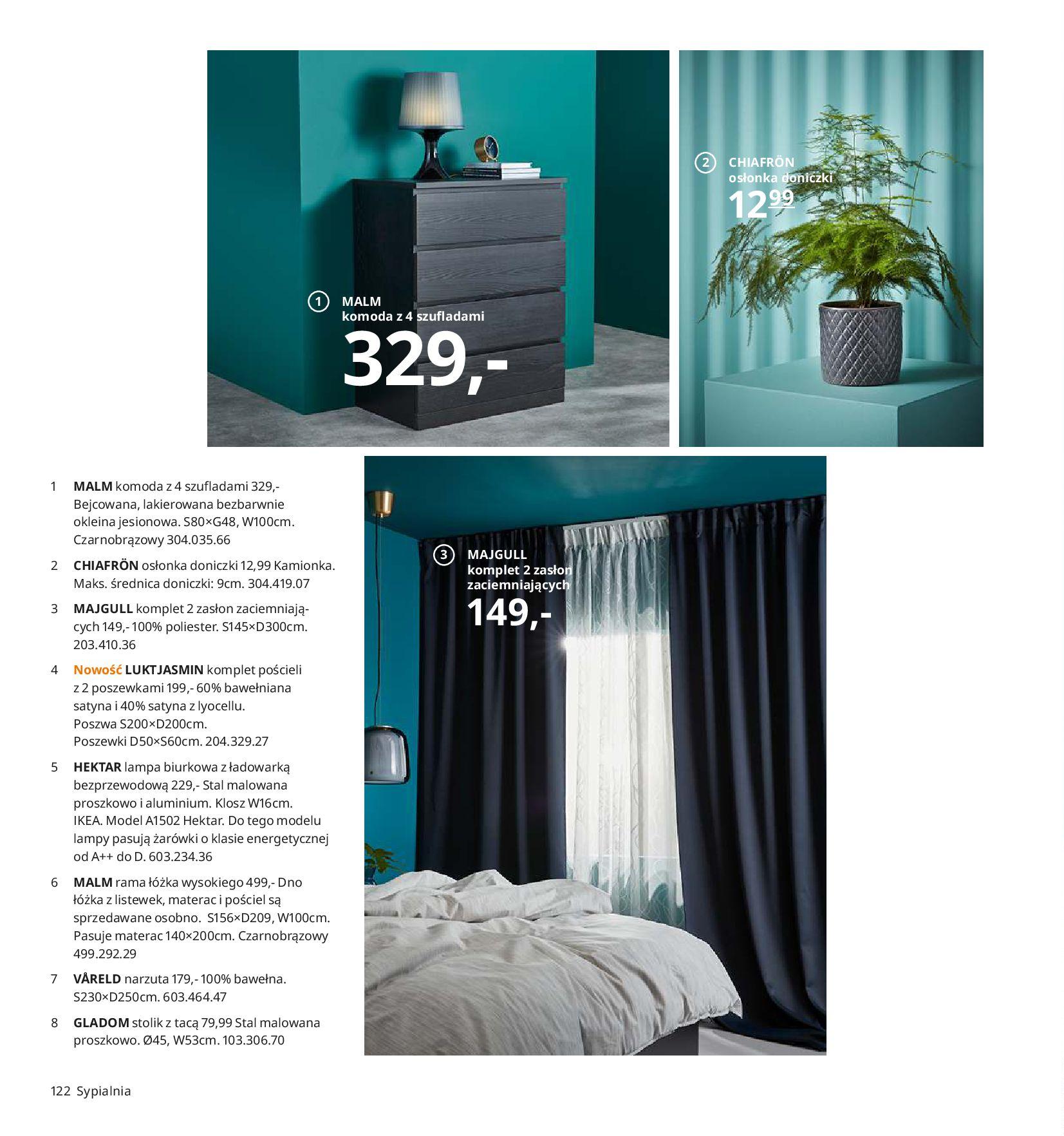 Gazetka IKEA - Katalog IKEA 2020-25.08.2019-31.07.2020-page-122