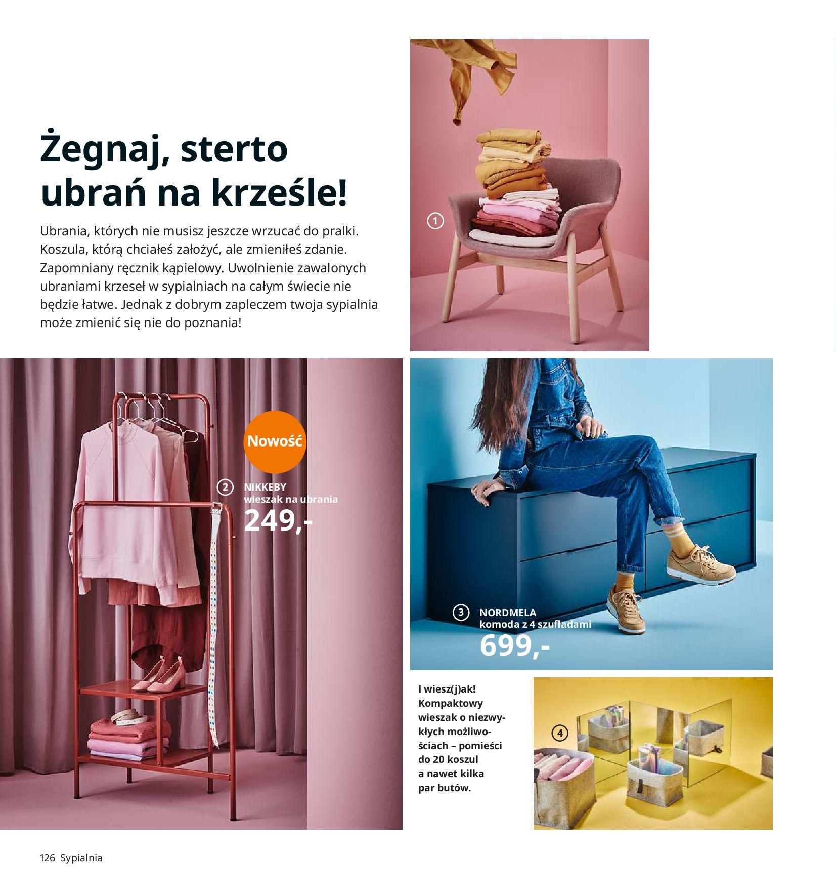 Gazetka IKEA - Katalog IKEA 2020-25.08.2019-31.07.2020-page-126