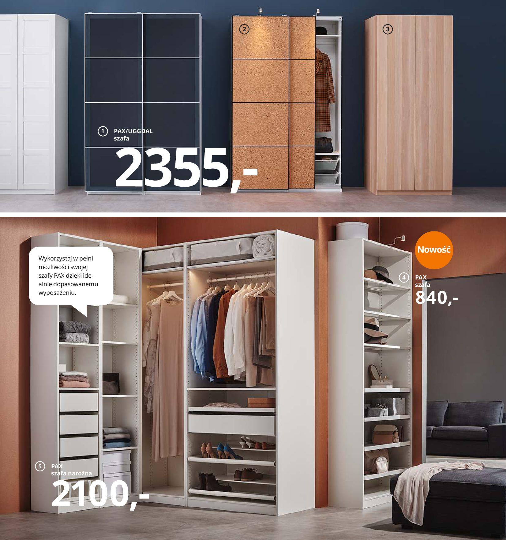 Gazetka IKEA - Katalog IKEA 2020-25.08.2019-31.07.2020-page-134