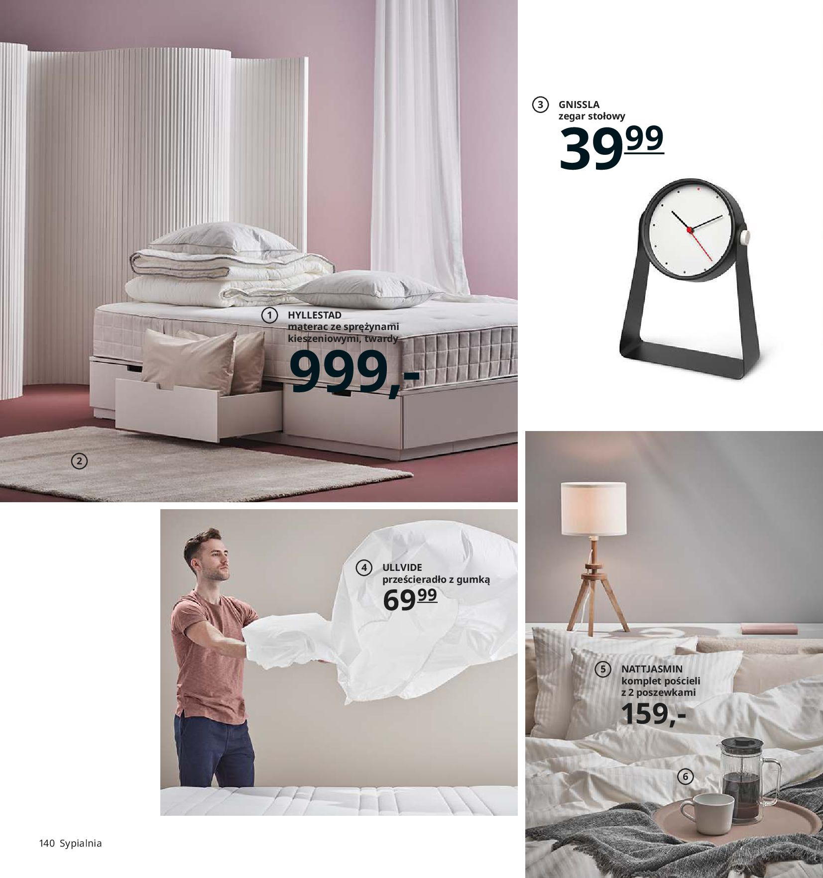 Gazetka IKEA - Katalog IKEA 2020-25.08.2019-31.07.2020-page-140