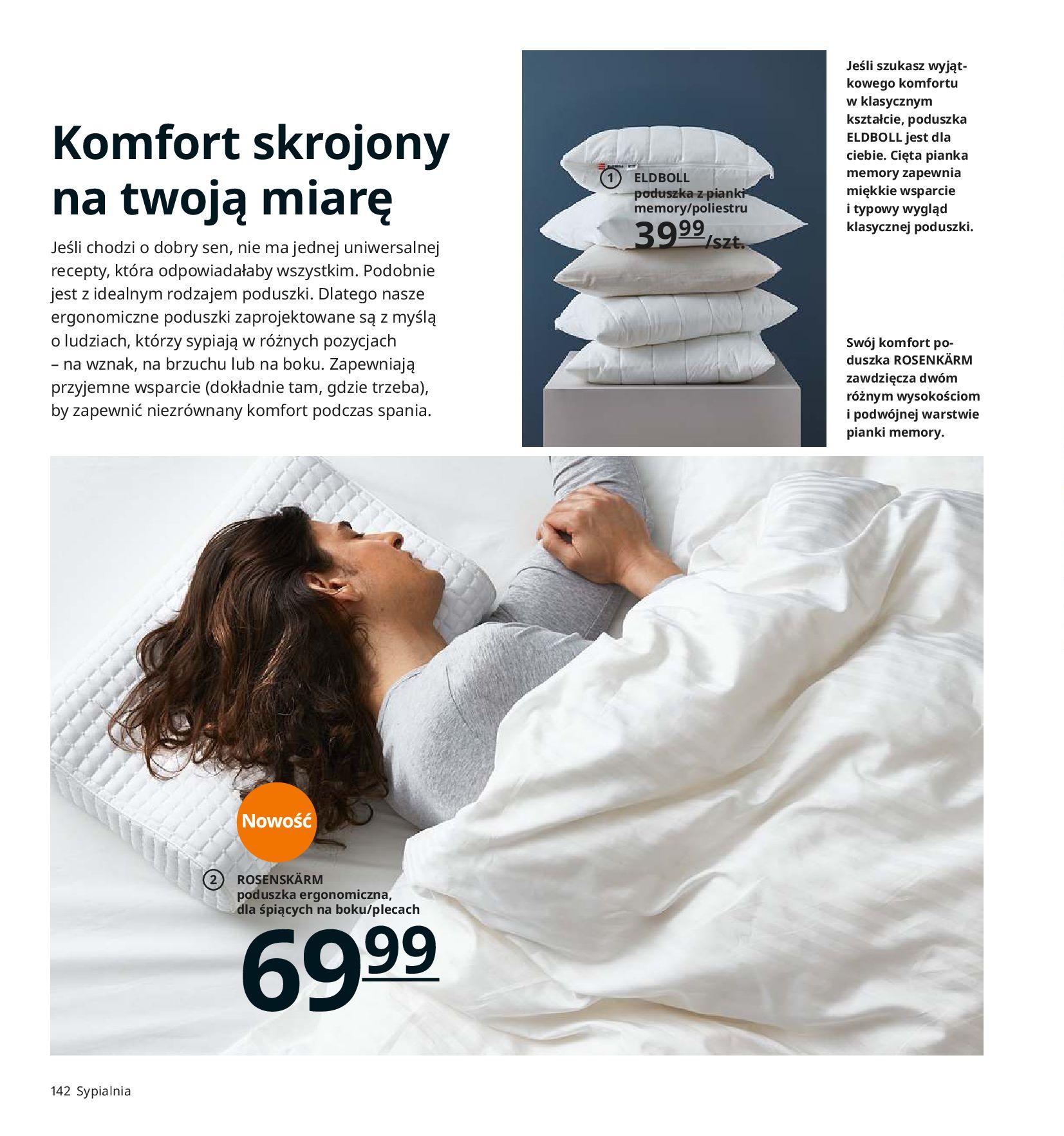 Gazetka IKEA - Katalog IKEA 2020-25.08.2019-31.07.2020-page-142