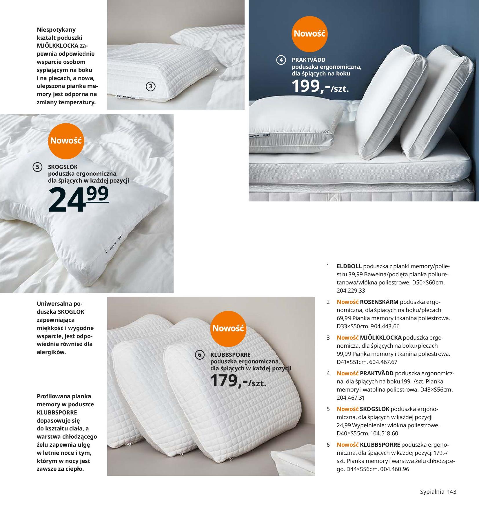 Gazetka IKEA - Katalog IKEA 2020-25.08.2019-31.07.2020-page-143
