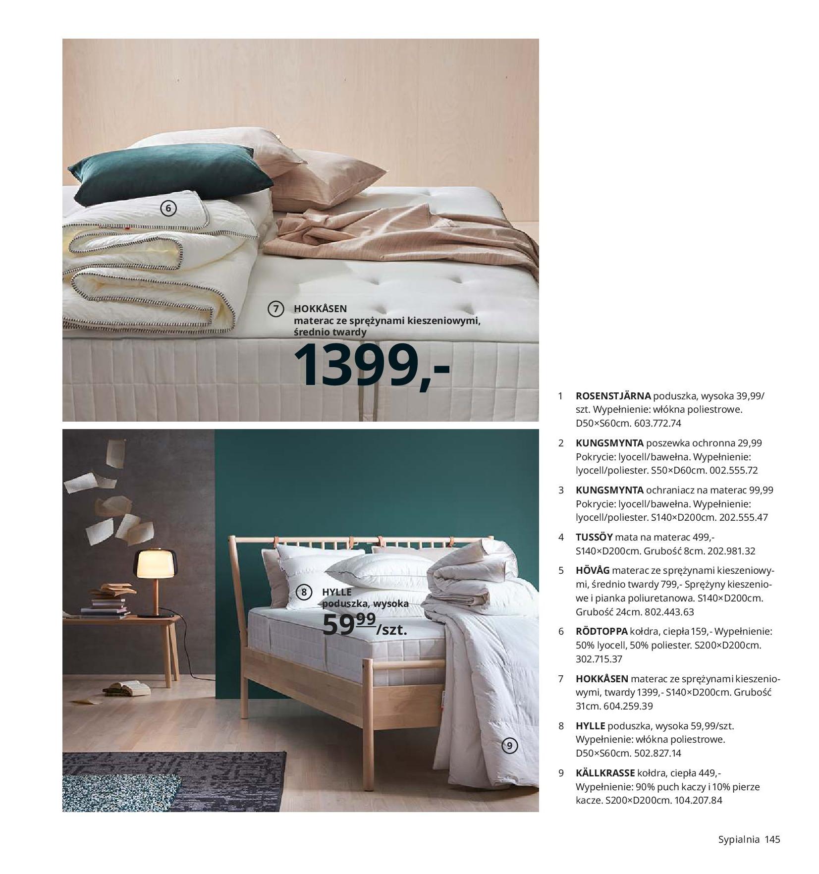 Gazetka IKEA - Katalog IKEA 2020-25.08.2019-31.07.2020-page-145