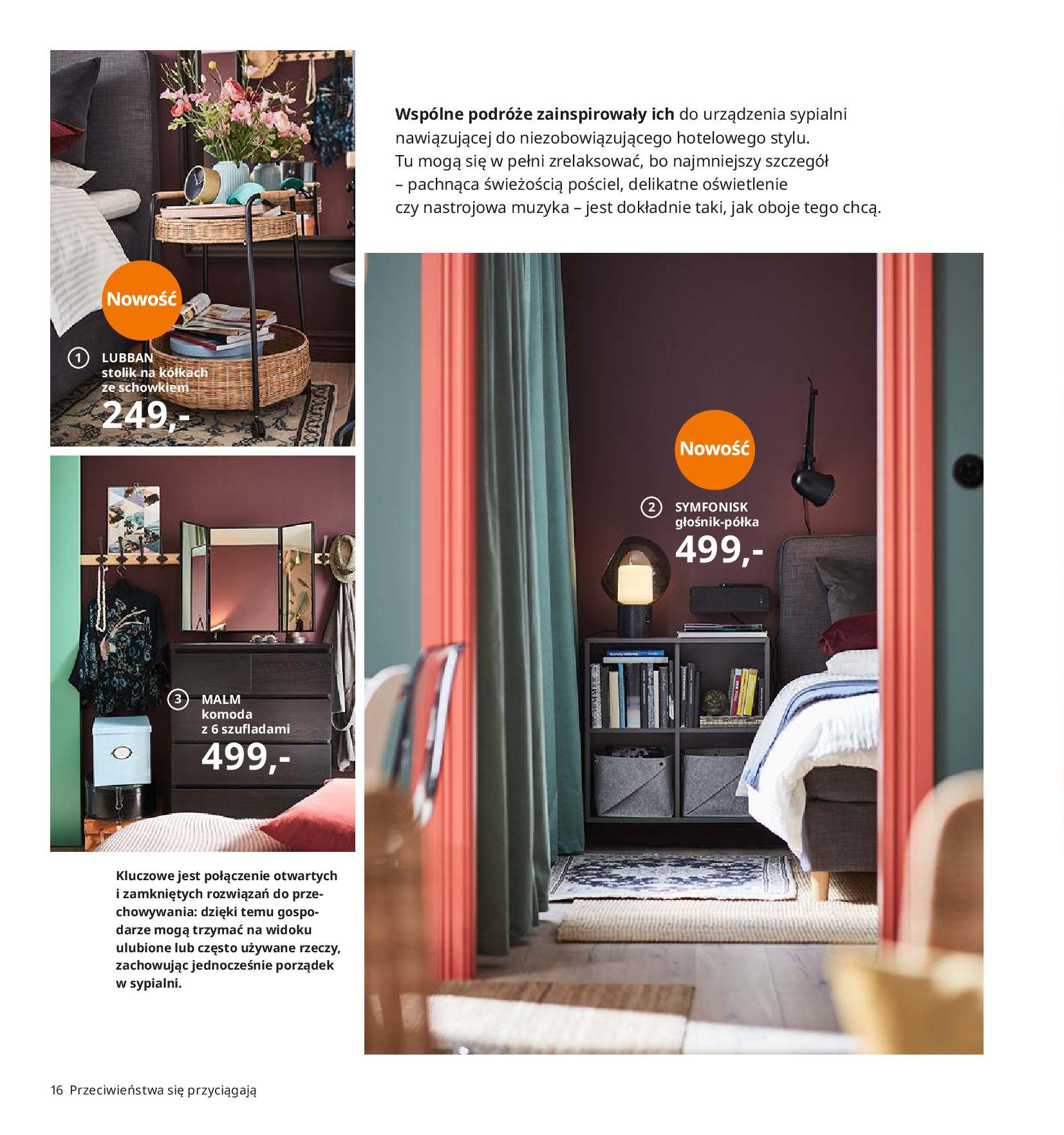 Gazetka IKEA - Katalog IKEA 2020-25.08.2019-31.07.2020-page-16
