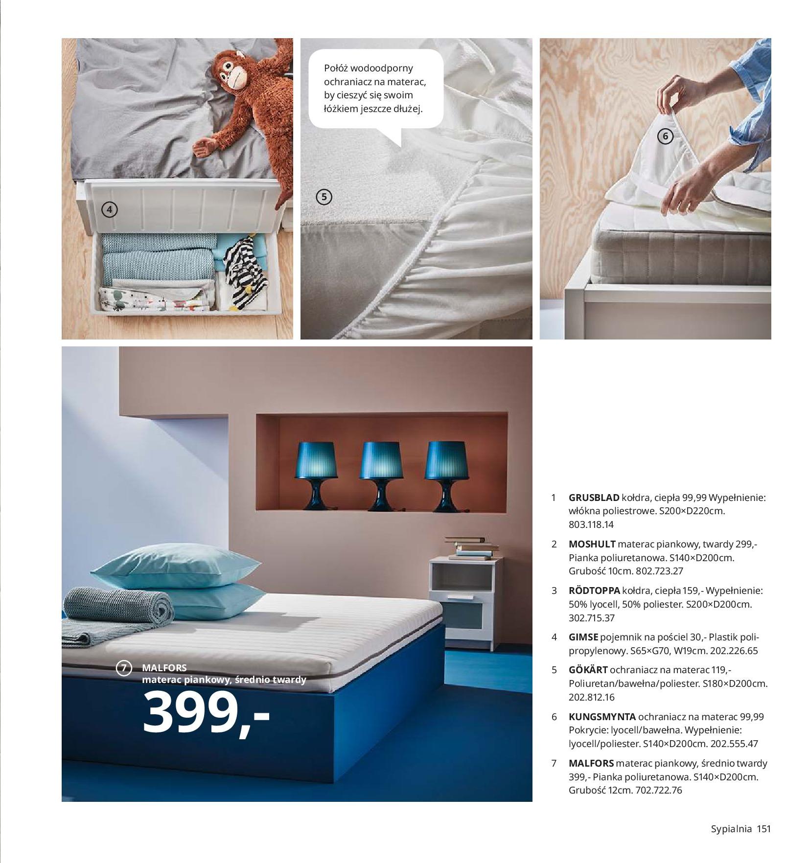 Gazetka IKEA - Katalog IKEA 2020-25.08.2019-31.07.2020-page-151