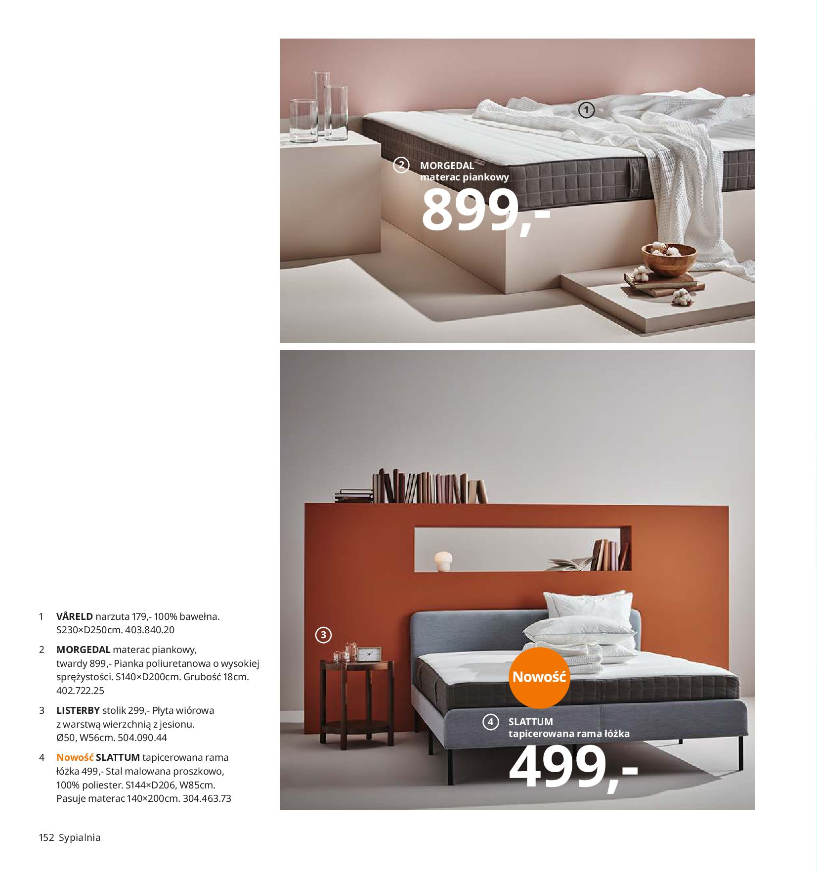 Gazetka IKEA - Katalog IKEA 2020-25.08.2019-31.07.2020-page-152