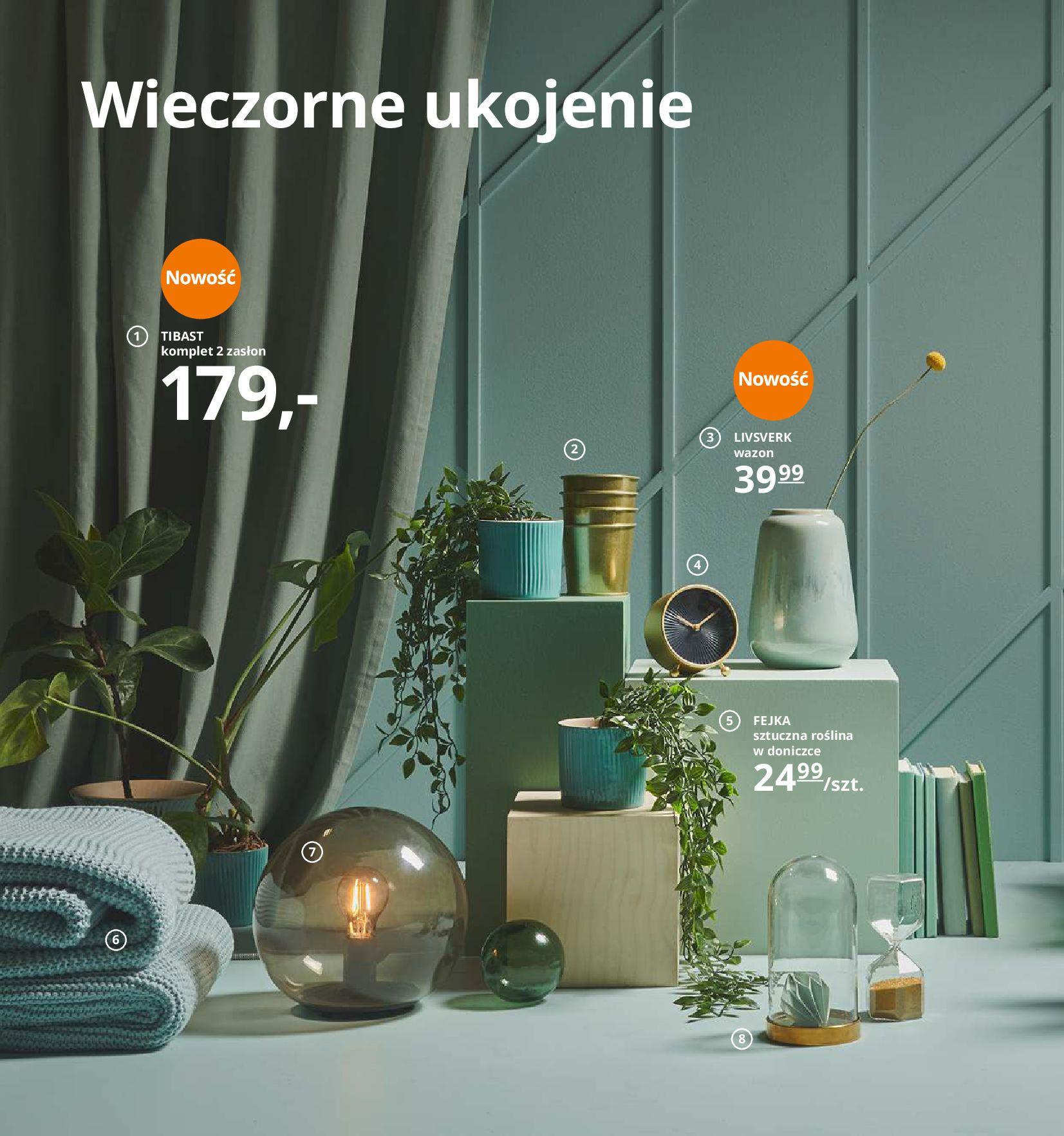 Gazetka IKEA - Katalog IKEA 2020-25.08.2019-31.07.2020-page-154