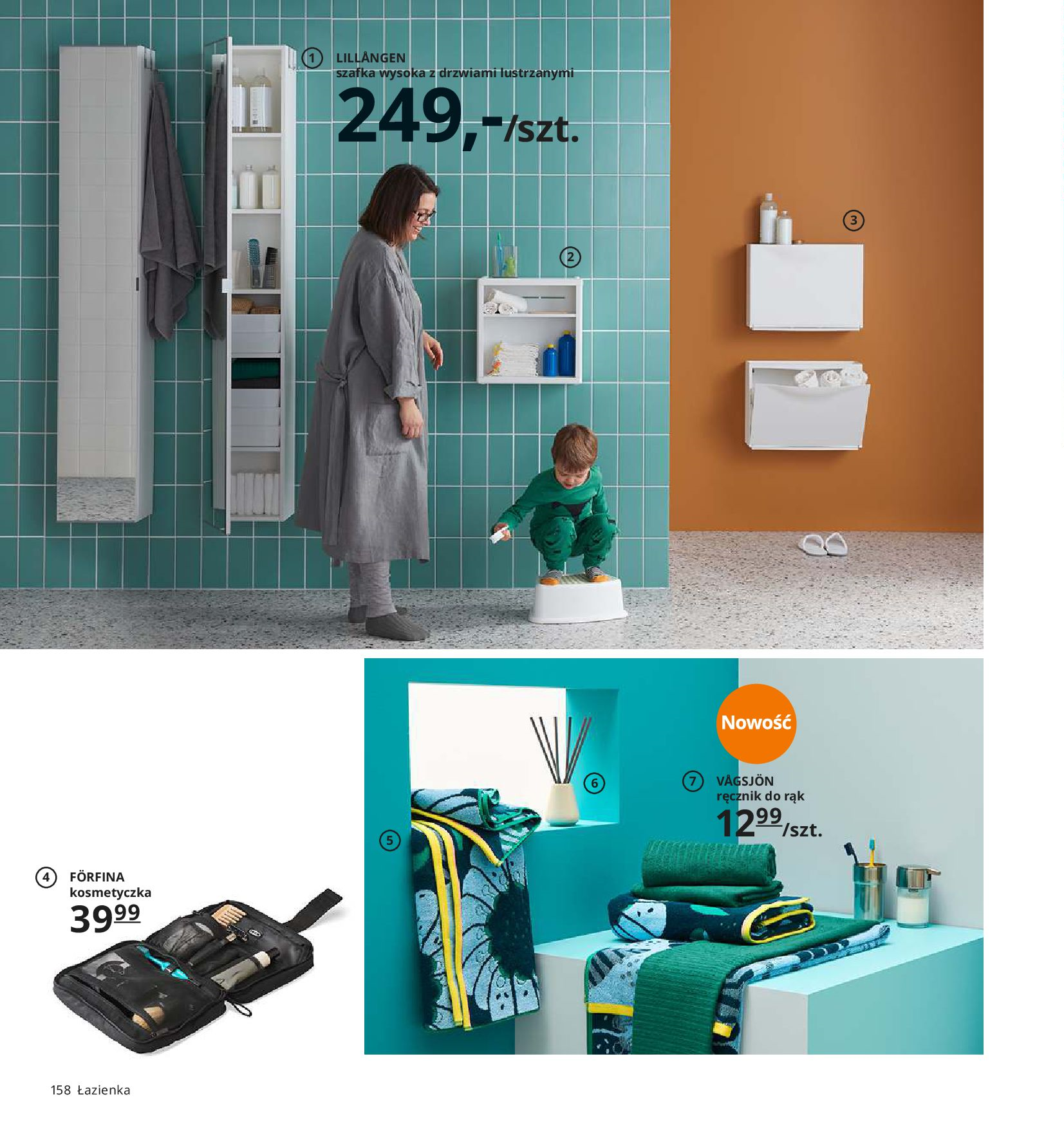 Gazetka IKEA - Katalog IKEA 2020-25.08.2019-31.07.2020-page-158