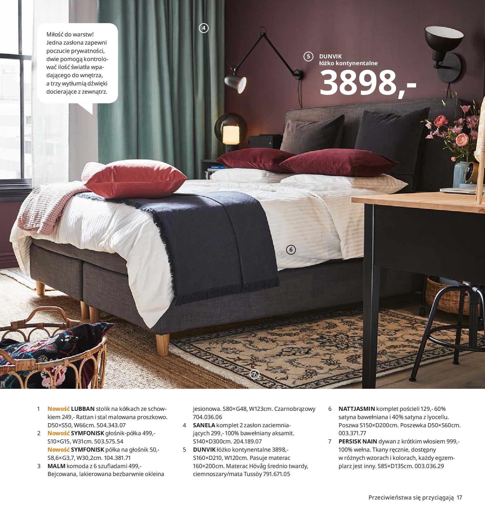 Gazetka IKEA - Katalog IKEA 2020-25.08.2019-31.07.2020-page-17