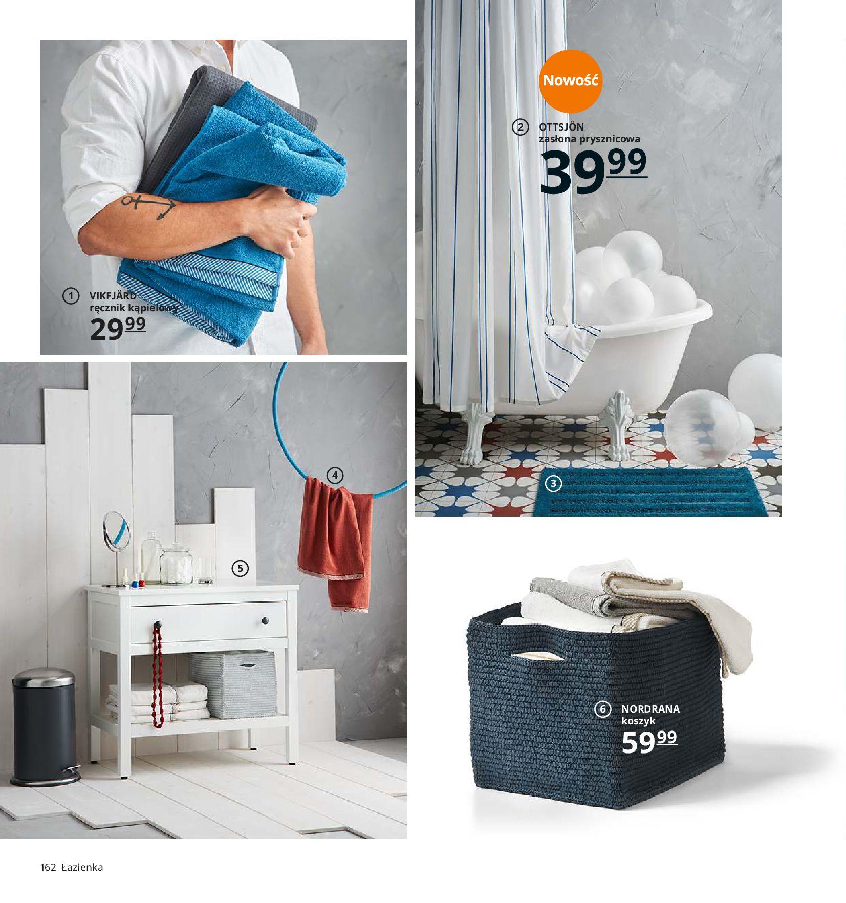 Gazetka IKEA - Katalog IKEA 2020-25.08.2019-31.07.2020-page-162