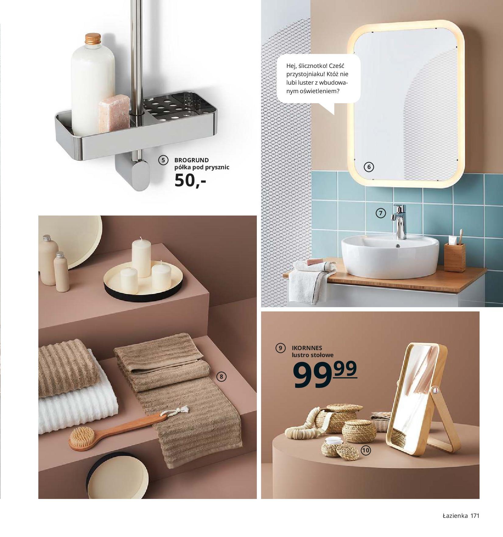 Gazetka IKEA - Katalog IKEA 2020-25.08.2019-31.07.2020-page-171
