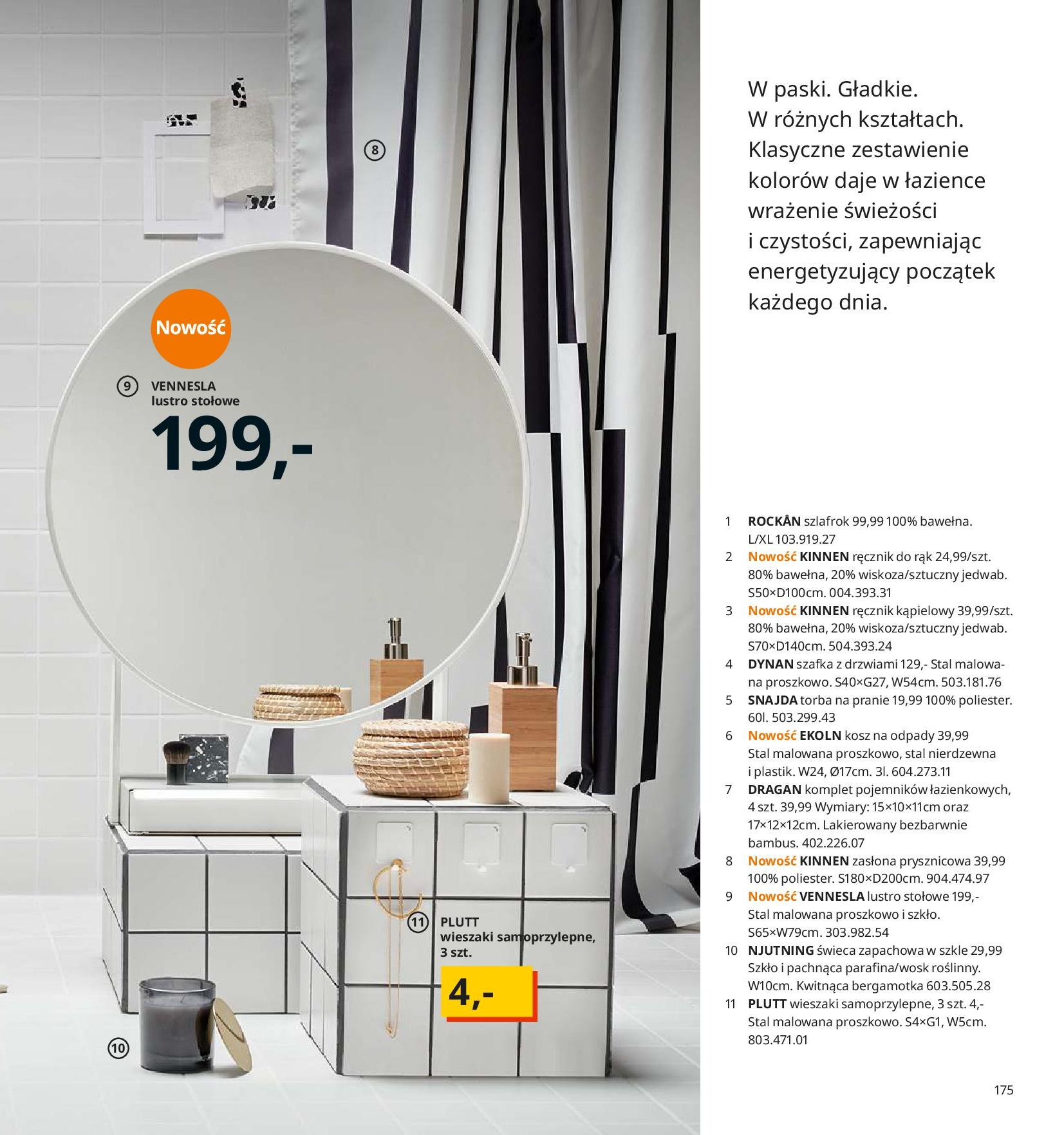 Gazetka IKEA - Katalog IKEA 2020-25.08.2019-31.07.2020-page-175