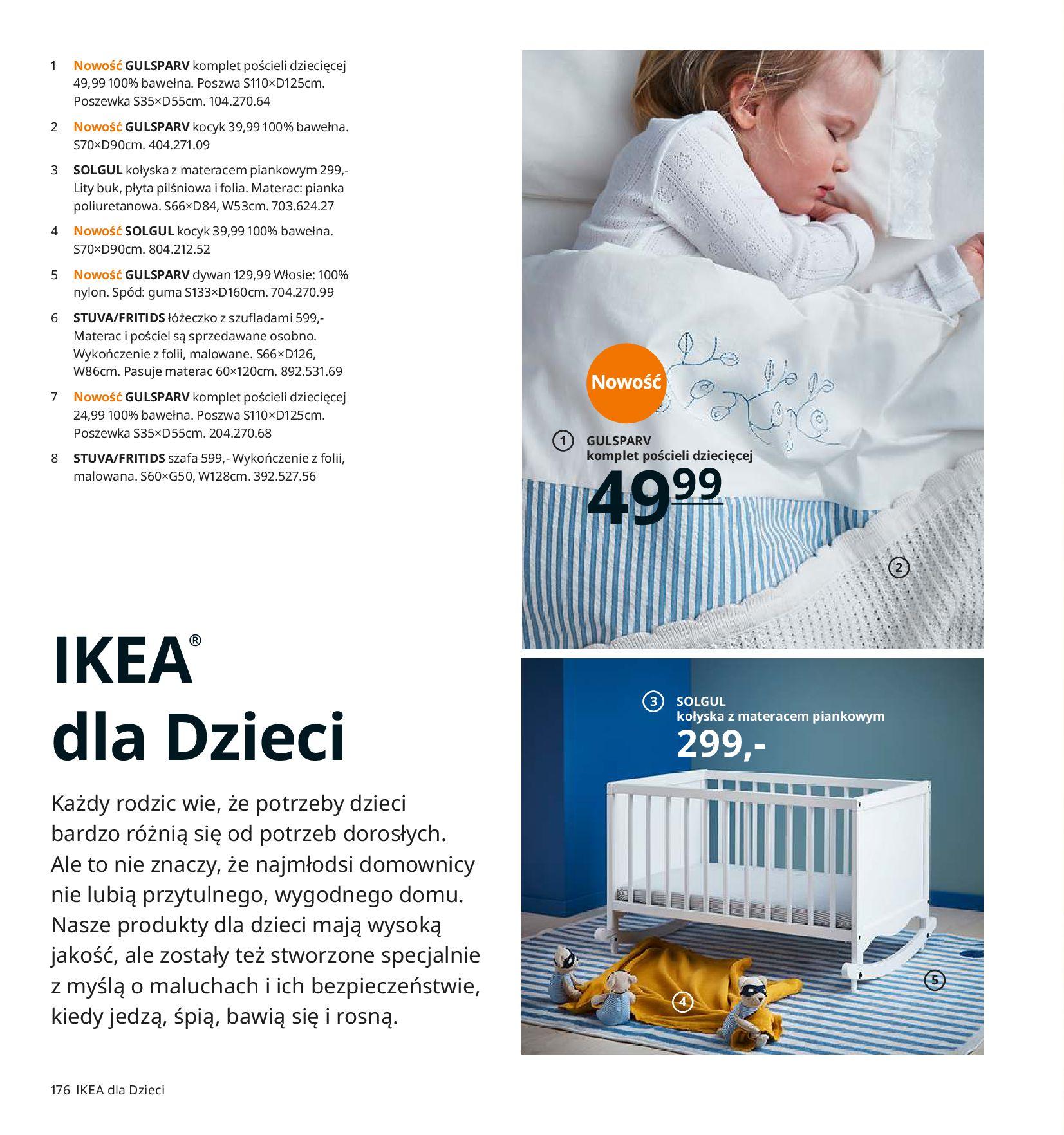 Gazetka IKEA - Katalog IKEA 2020-25.08.2019-31.07.2020-page-176