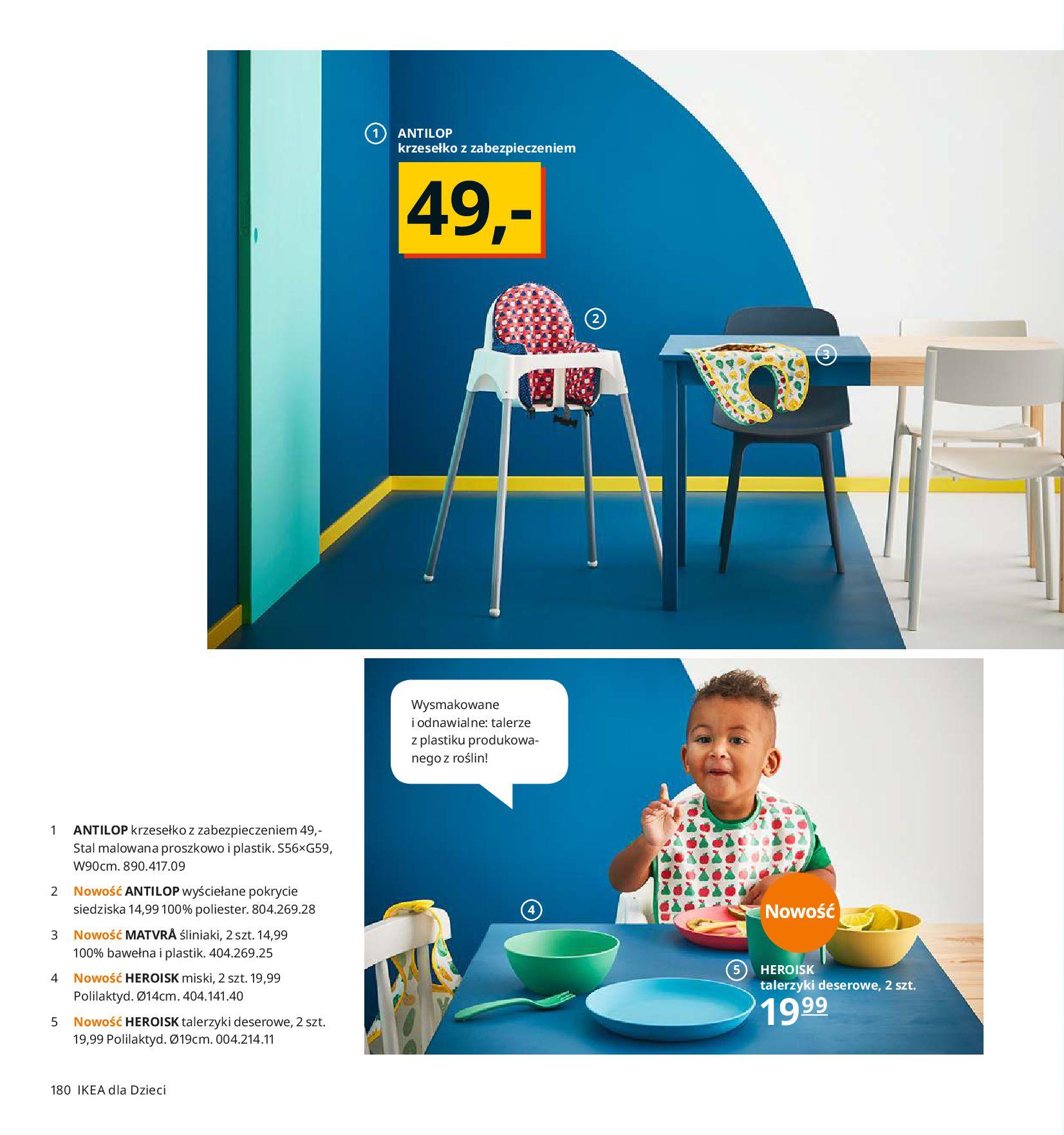 Gazetka IKEA - Katalog IKEA 2020-25.08.2019-31.07.2020-page-180