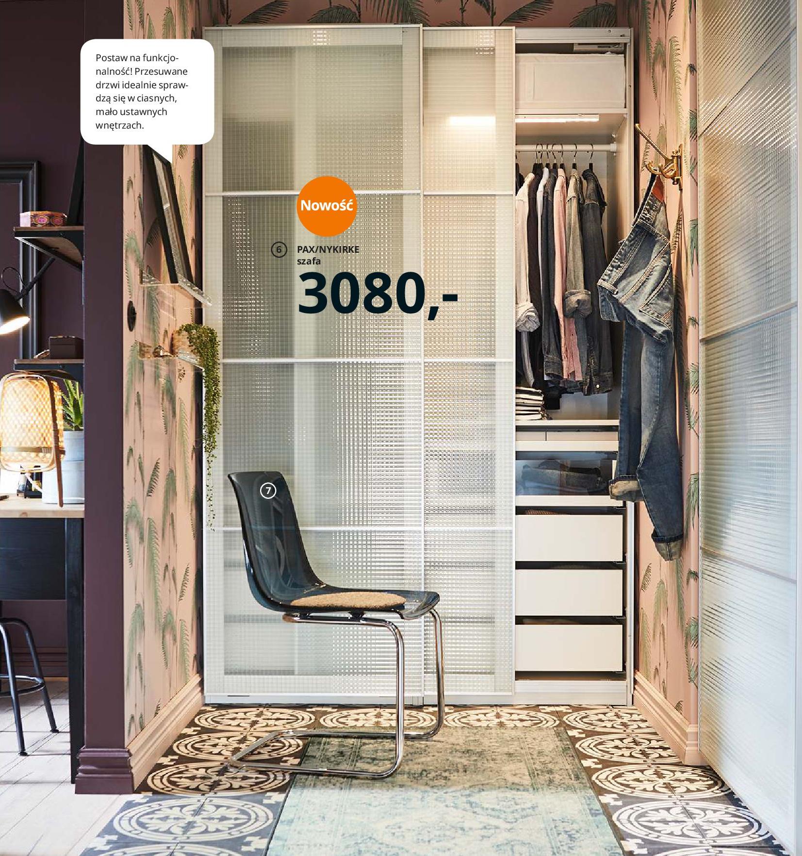 Gazetka IKEA - Katalog IKEA 2020-25.08.2019-31.07.2020-page-19