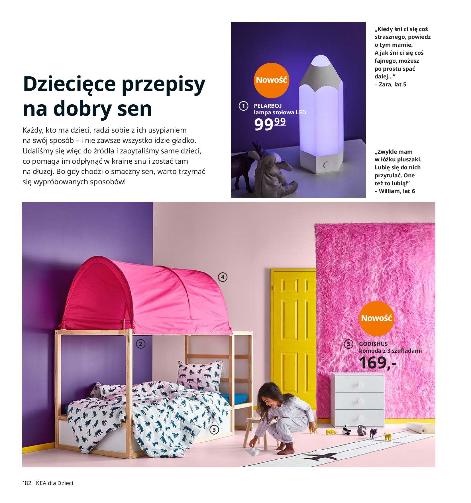 Gazetka IKEA - Katalog IKEA 2020-25.08.2019-31.07.2020-page-182