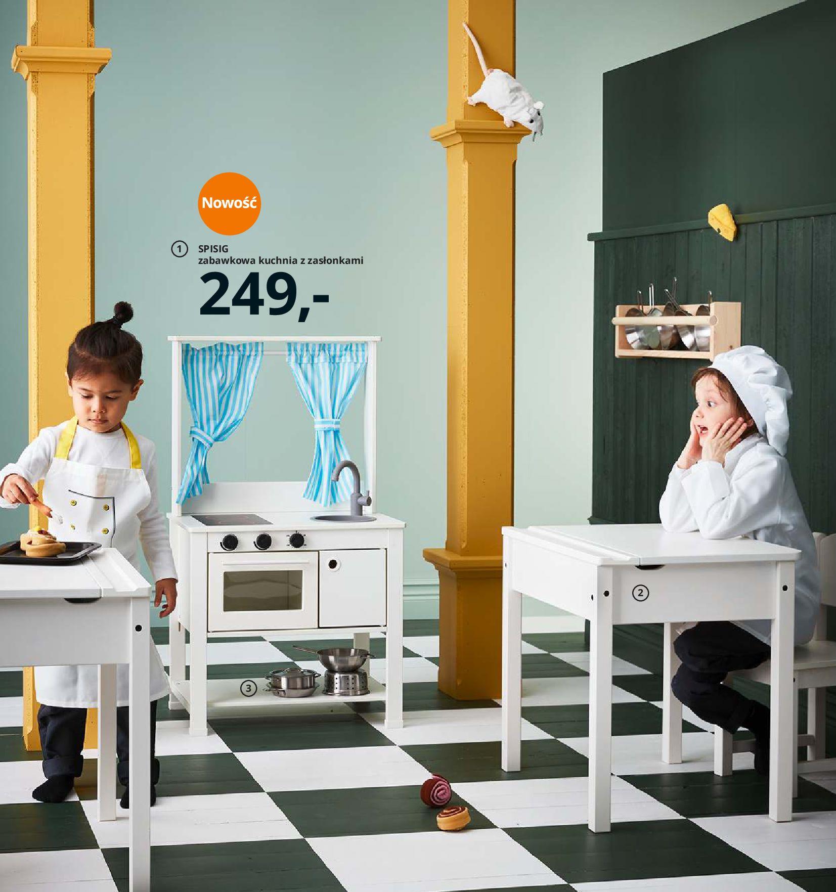 Gazetka IKEA - Katalog IKEA 2020-25.08.2019-31.07.2020-page-184