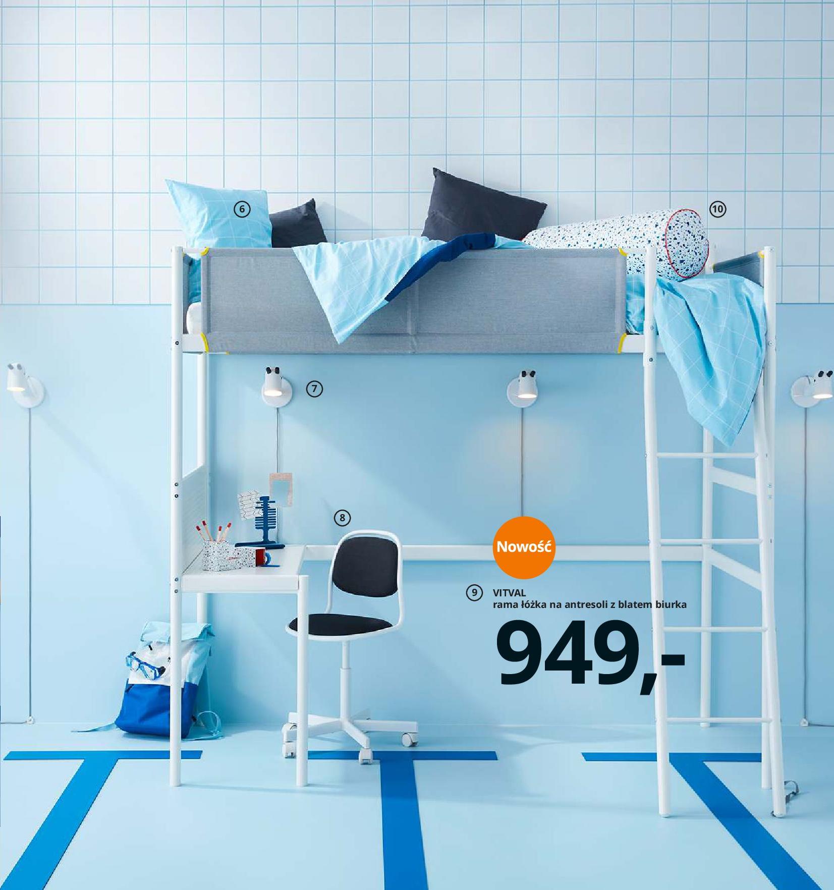 Gazetka IKEA - Katalog IKEA 2020-25.08.2019-31.07.2020-page-187