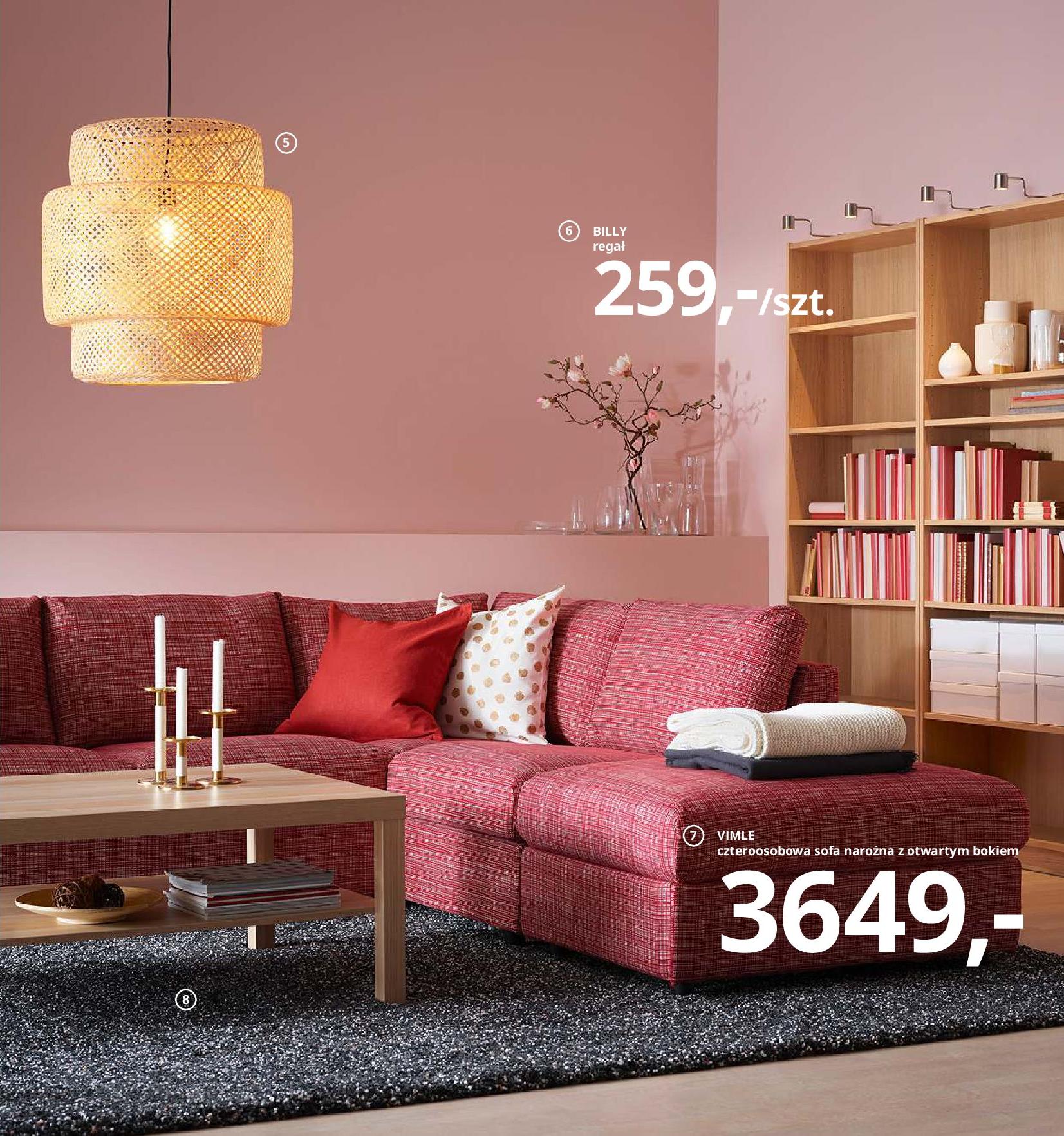 Gazetka IKEA - Katalog IKEA 2020-25.08.2019-31.07.2020-page-191