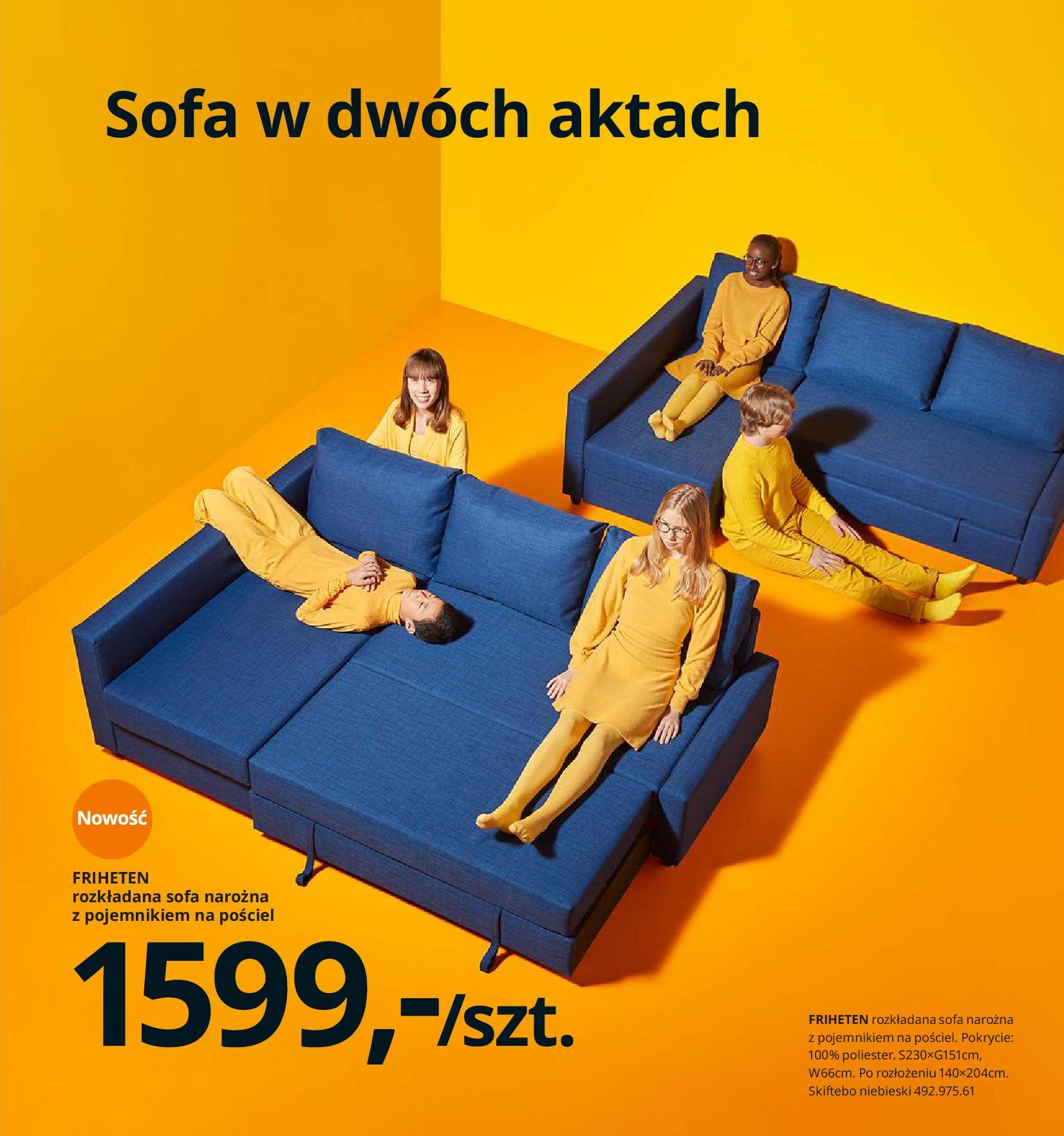 Gazetka IKEA - Katalog IKEA 2020-25.08.2019-31.07.2020-page-199