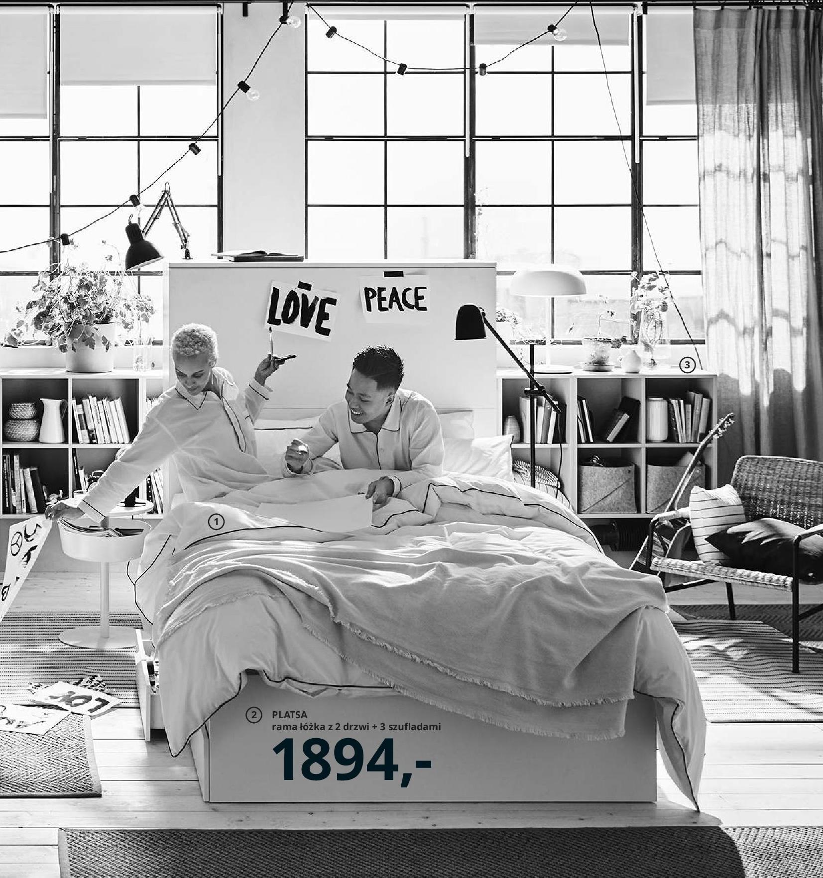 Gazetka IKEA - Katalog IKEA 2020-25.08.2019-31.07.2020-page-3