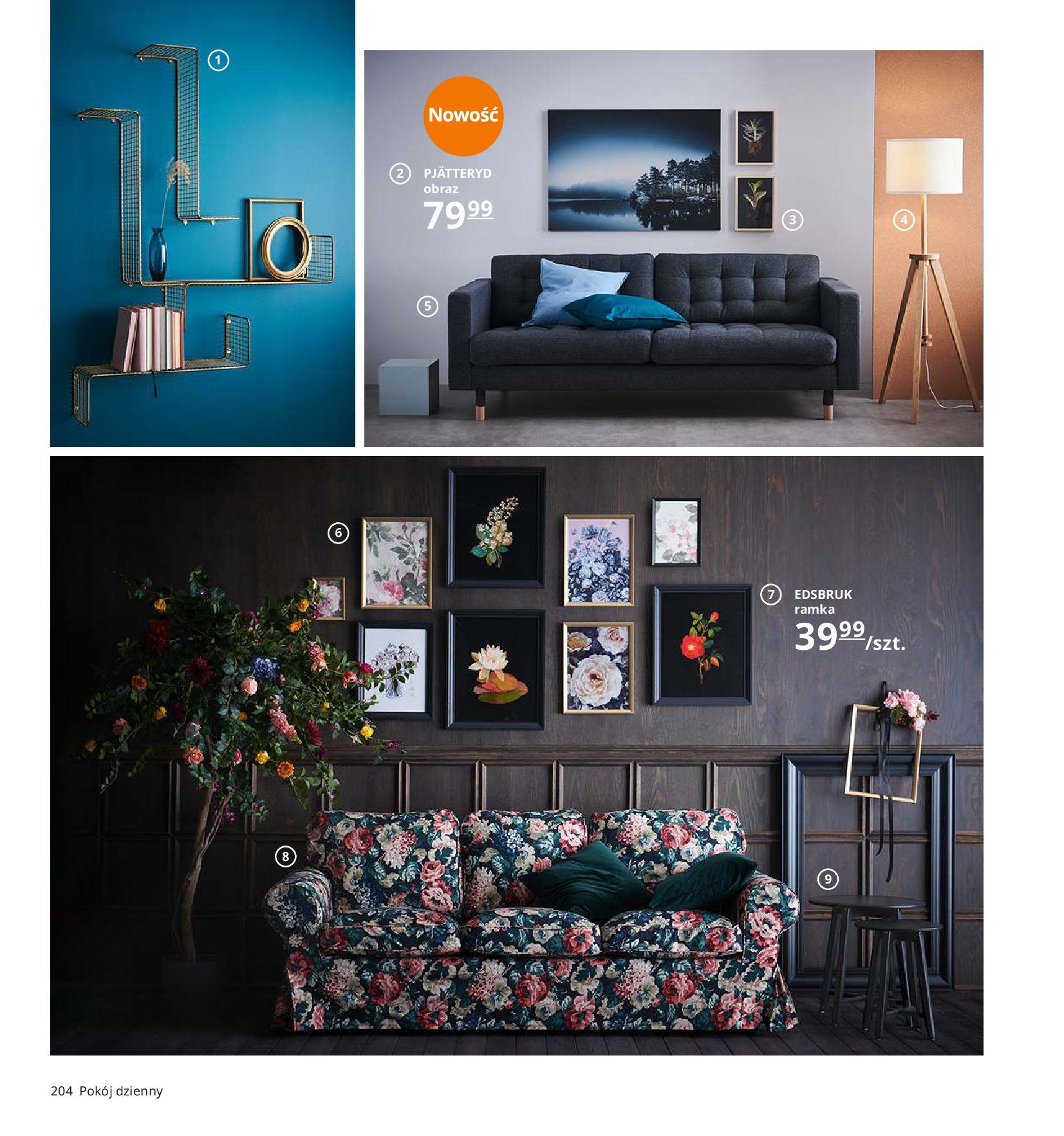 Gazetka IKEA - Katalog IKEA 2020-25.08.2019-31.07.2020-page-204